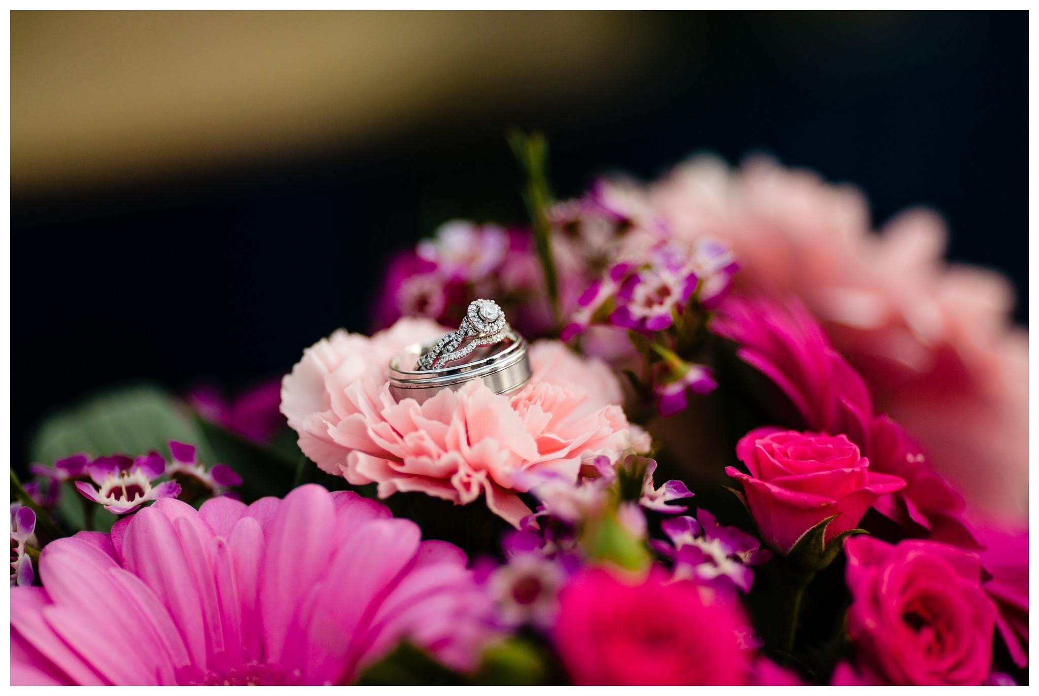 Aldergrove Park Christian Church Wedding Photography Pink Flowers Blue Bridesmaid Dress Fall_0125.jpg