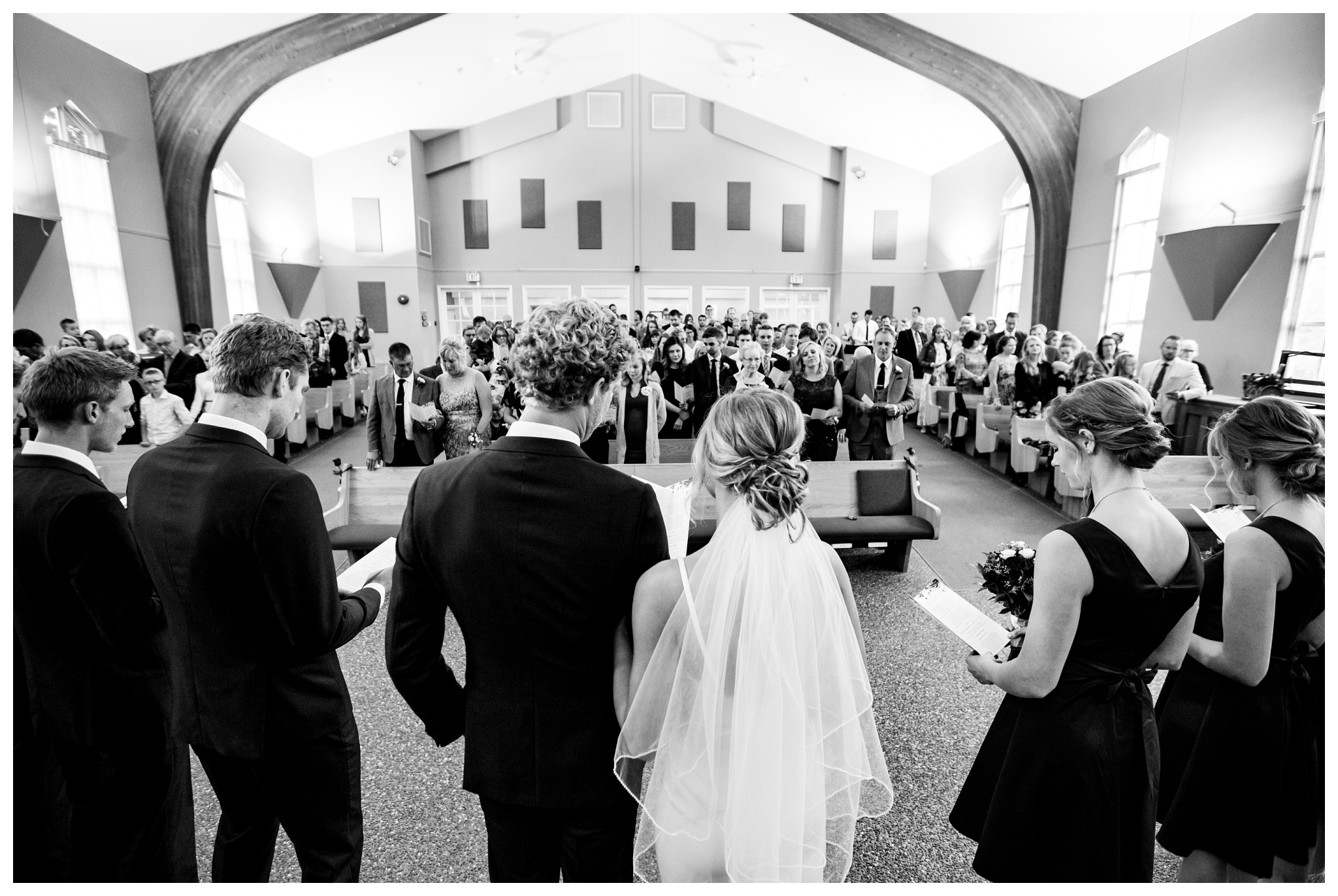 Campbell Valley Park Wedding Photographer Canadian Reformed Church Willoughby Heights Christian Fall Burgundy Navy Roses Wedding_0027.jpg