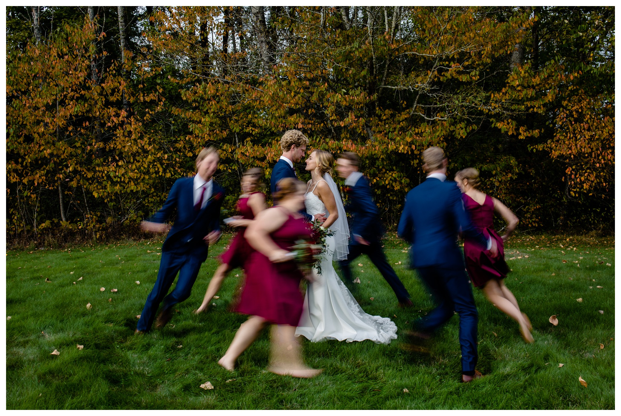 Campbell Valley Park Wedding Photographer Canadian Reformed Church Willoughby Heights Christian Fall Burgundy Navy Roses Wedding_0061.jpg