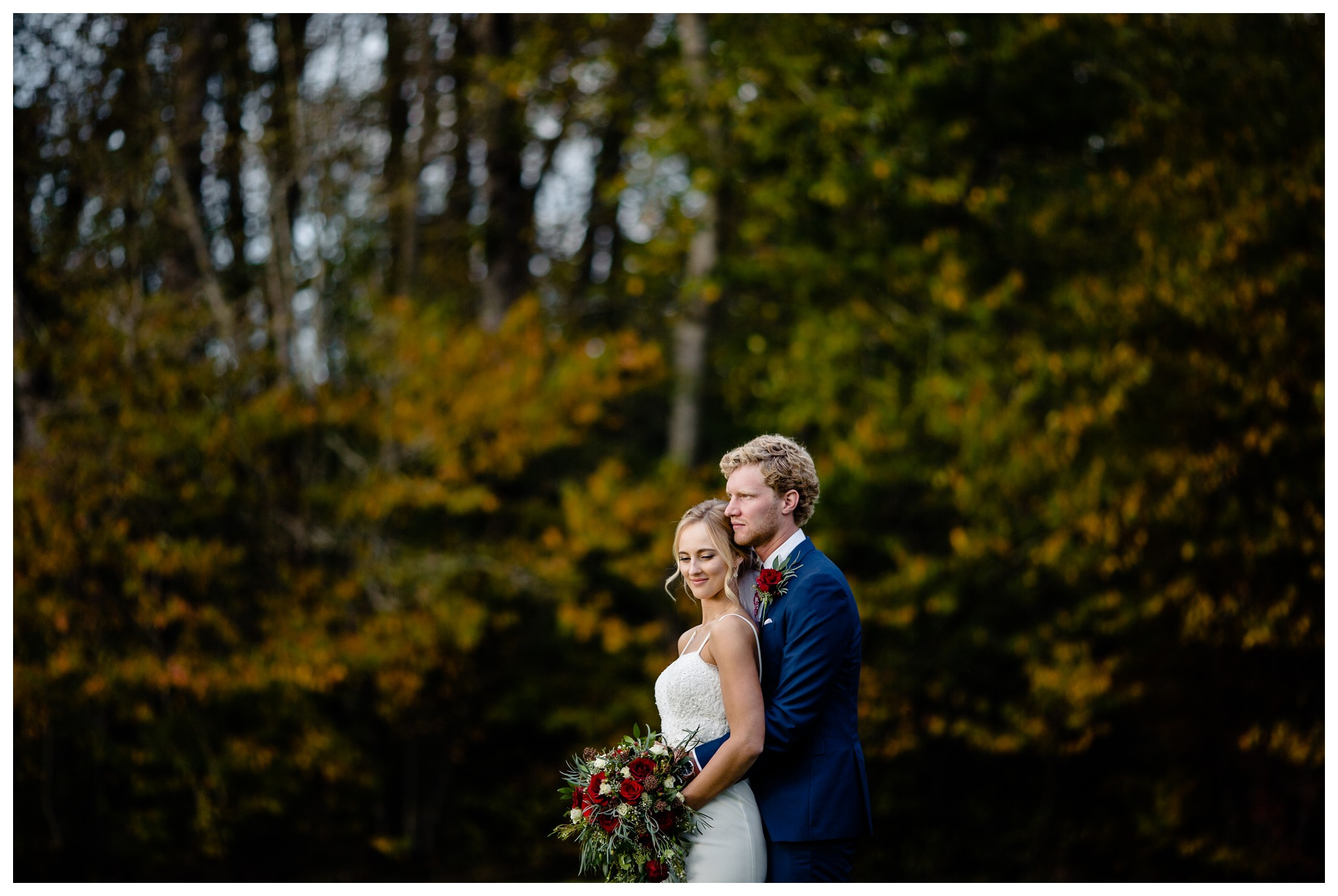Campbell Valley Park Wedding Photographer Canadian Reformed Church Willoughby Heights Christian Fall Burgundy Navy Roses Wedding_0068.jpg