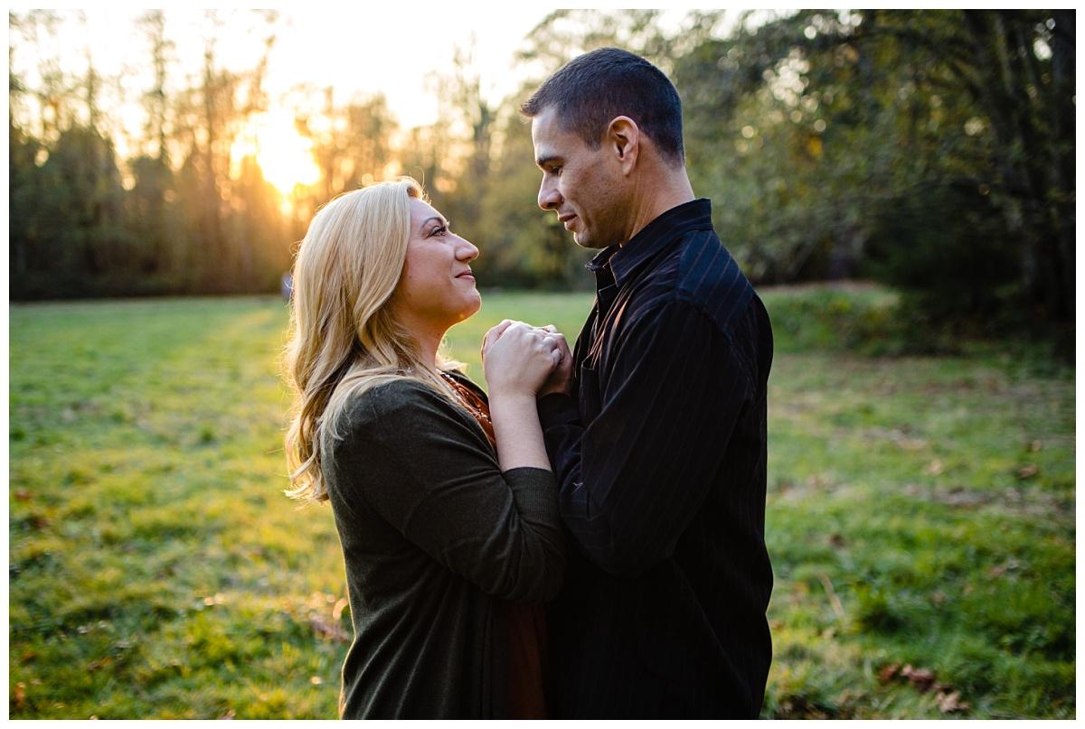 Redwood Park Surrey Engagement Photographer Couples Fall Evening_0014.jpg