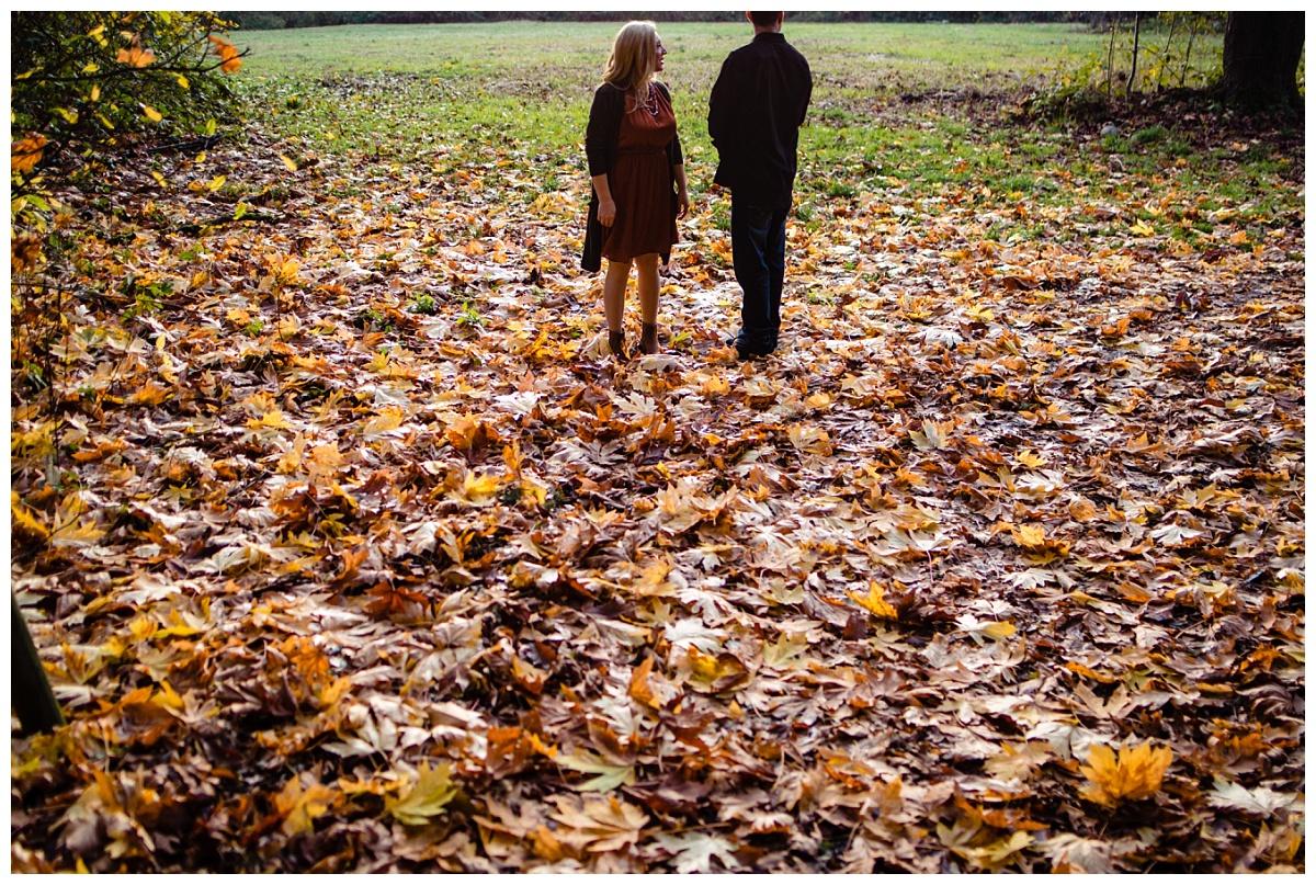 Redwood Park Surrey Engagement Photographer Couples Fall Evening_0022.jpg