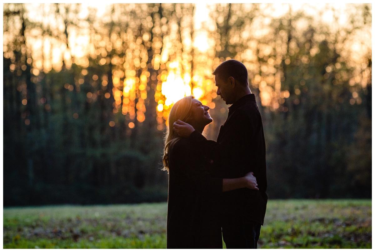 Redwood Park Surrey Engagement Photographer Couples Fall Evening_0024.jpg