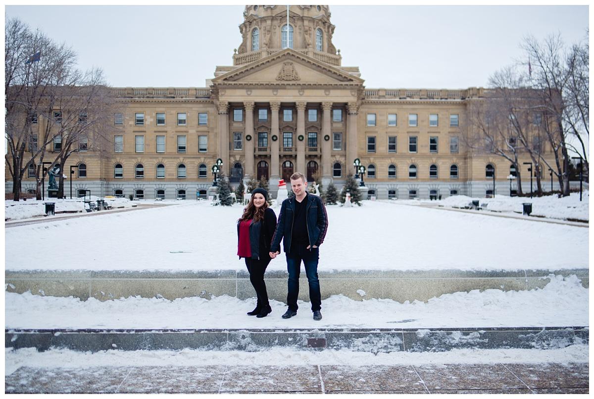 Edmonton Wedding and Engagement Photographer Alberta Legislative Building_0001.jpg