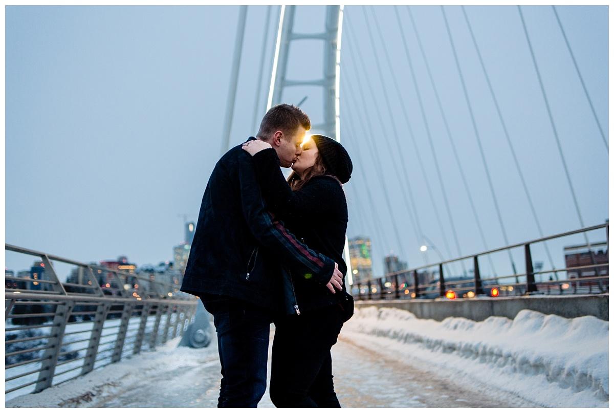 Walterdale Bridge Edmonton Wedding and Engagement Photographer Edmonton Best_0022.jpg