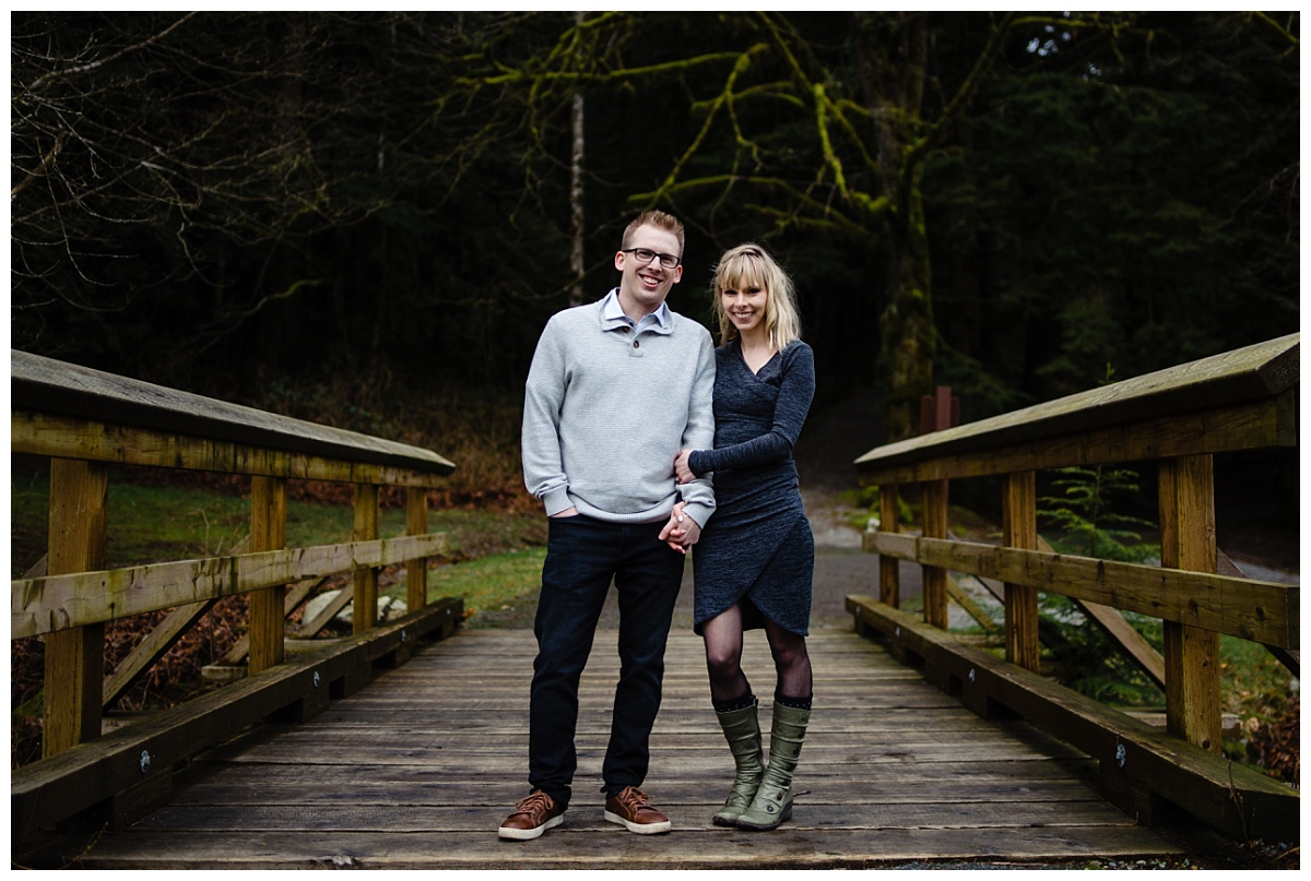 Alouette Lake Spirea Forest Engagement Photo Session Green Forest Woods Rich Colours Candid Happy Love Maple Ridge photographer_0025.jpg