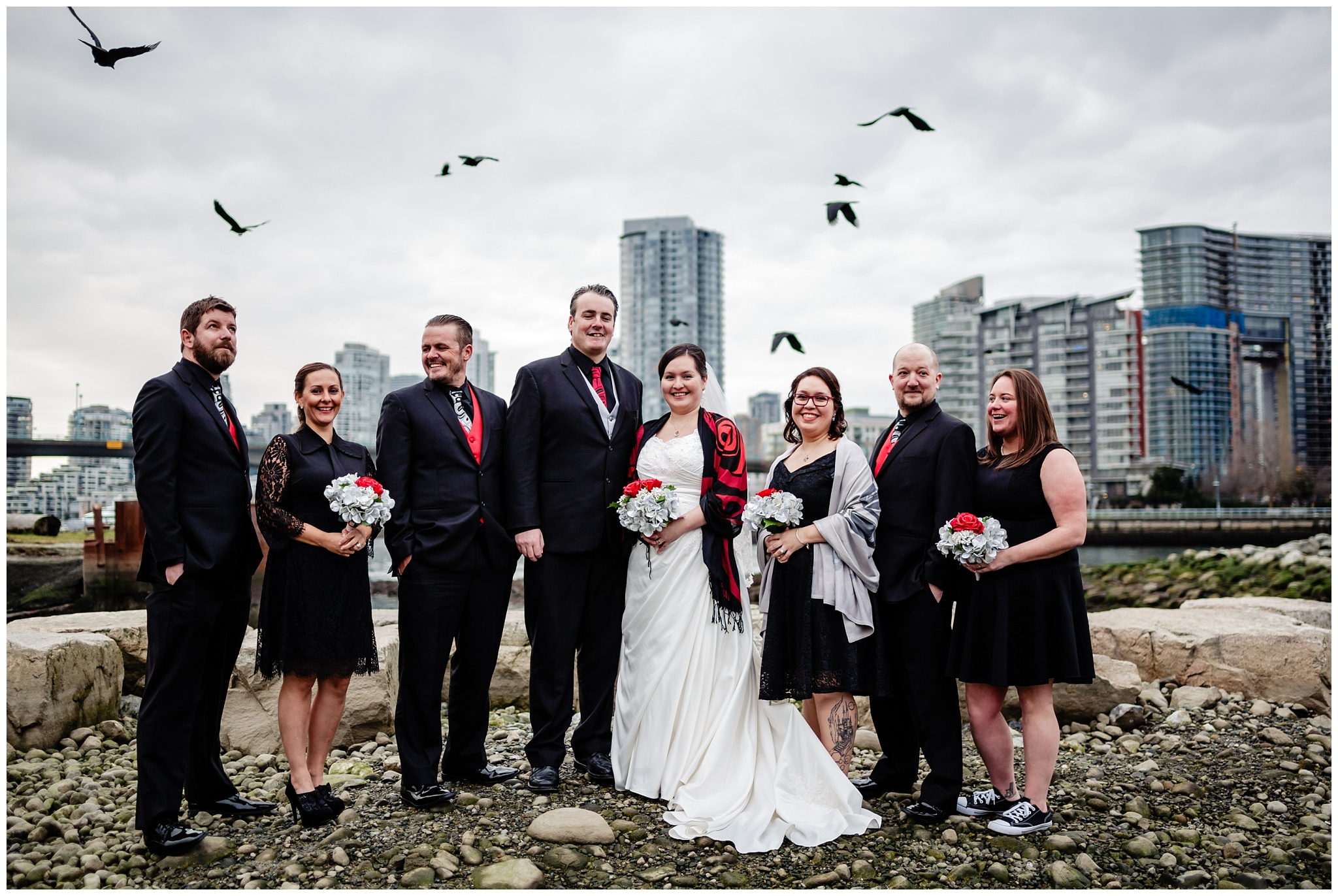Heritage Hall Multicultural Australian indigenou  Vancouver Wedding Photographer Hinge Park Olympic Village Photos_0015.jpg
