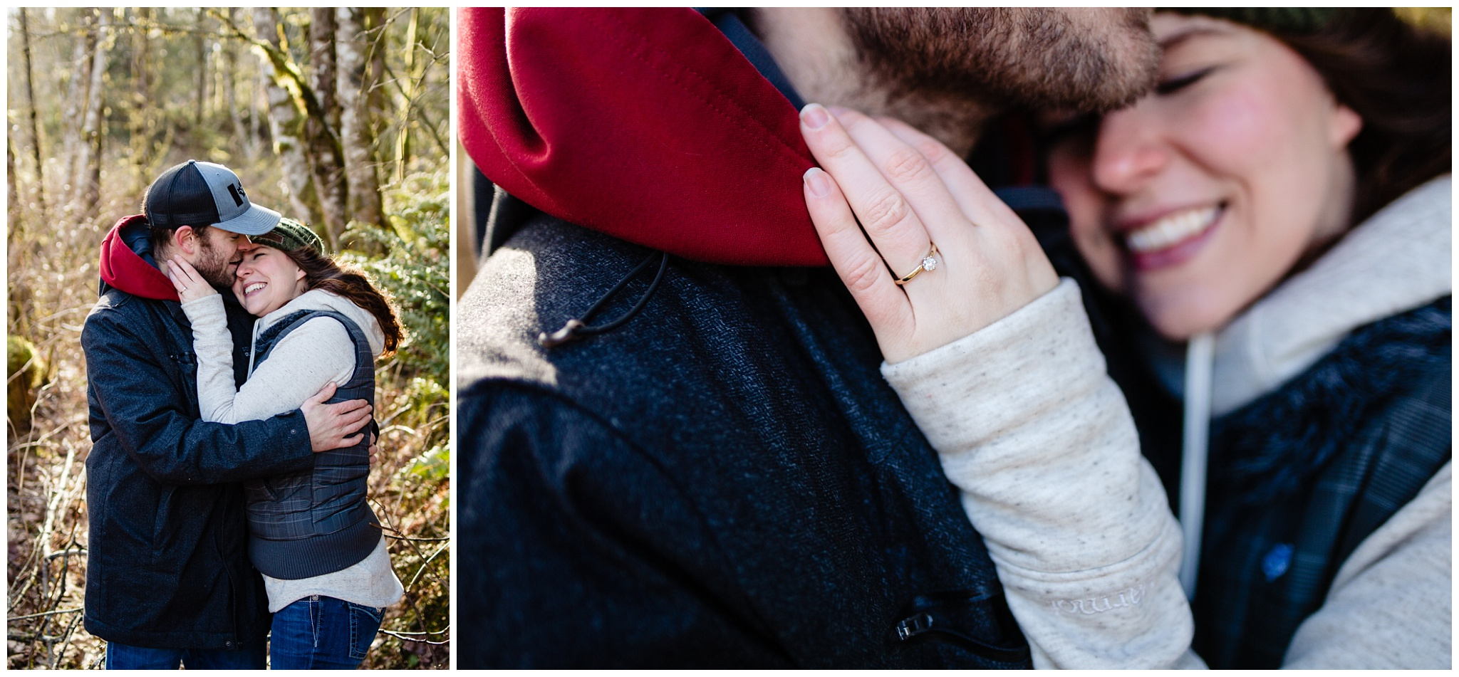 Stave Lake Adventure Engagement  Photographer Mission Fun Candid Natural Romantic Couple Poses_0011.jpg