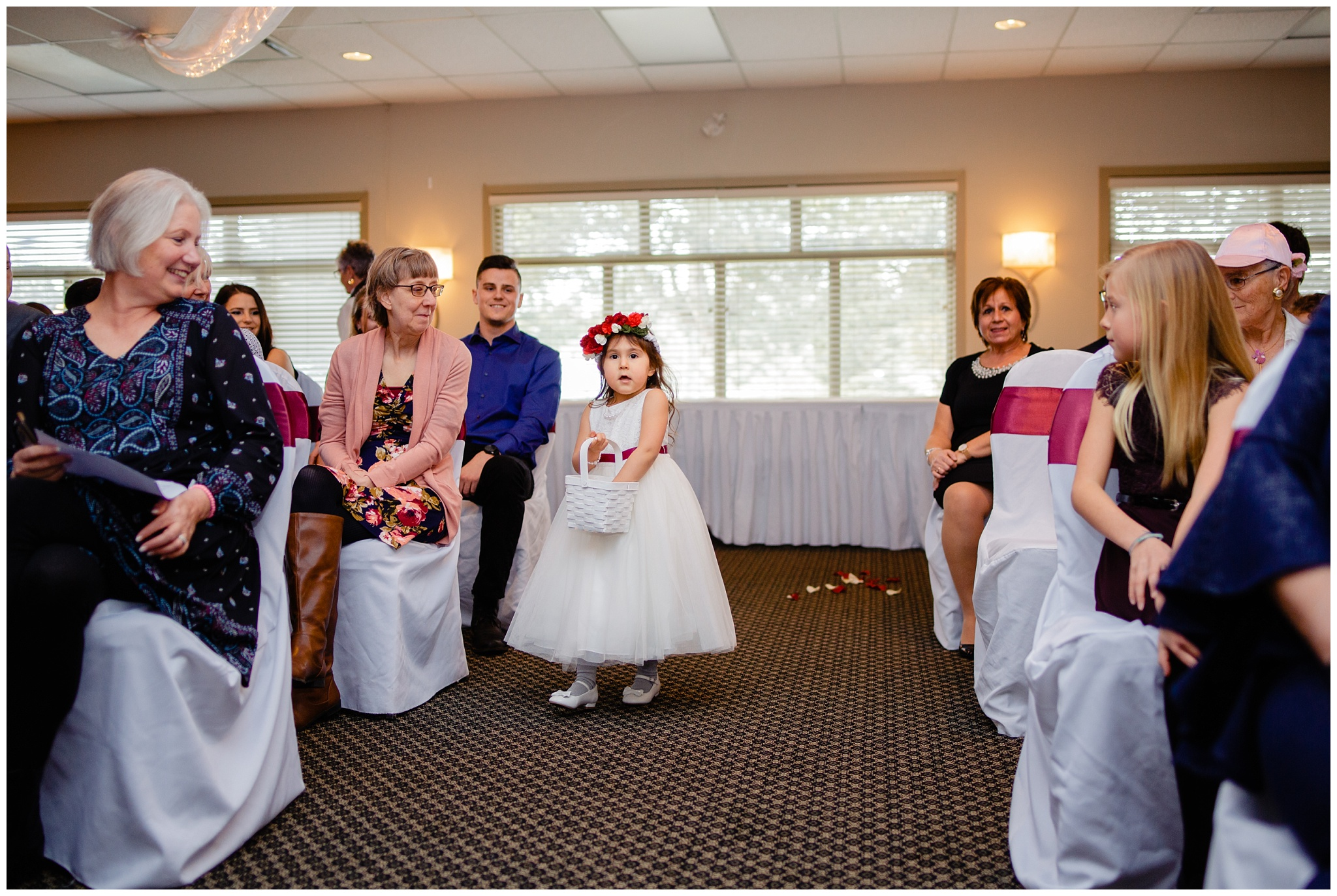 White Rock Intimate Wedding 5 Star Catering Venue Surrey BC Middle Aged Couple_0004.jpg