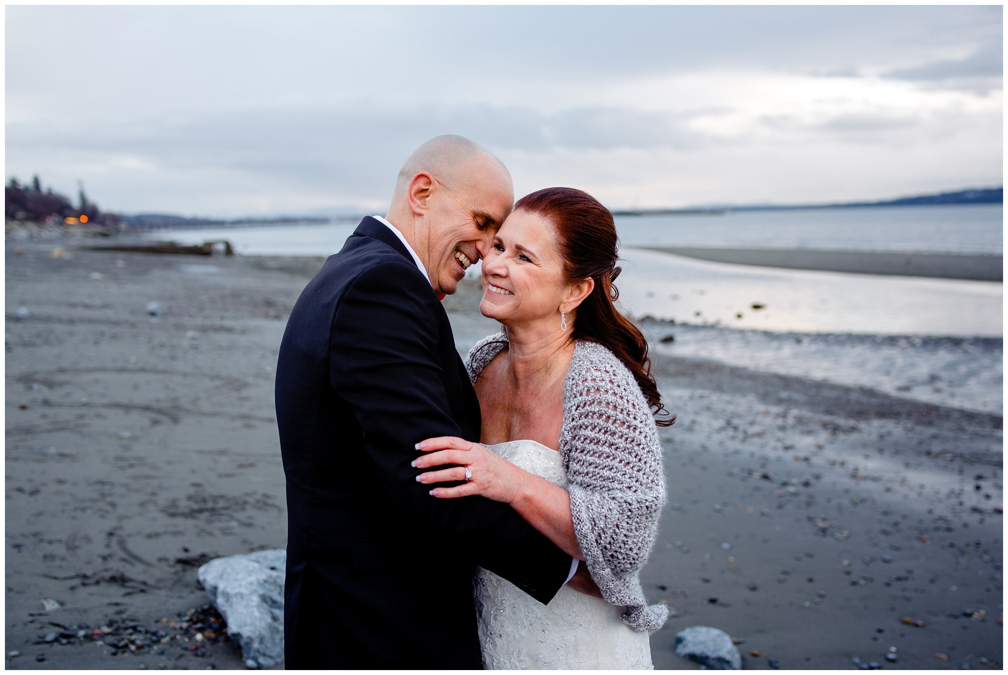 White Rock Intimate Wedding 5 Star Catering Venue Surrey BC Middle Aged Couple_0015.jpg