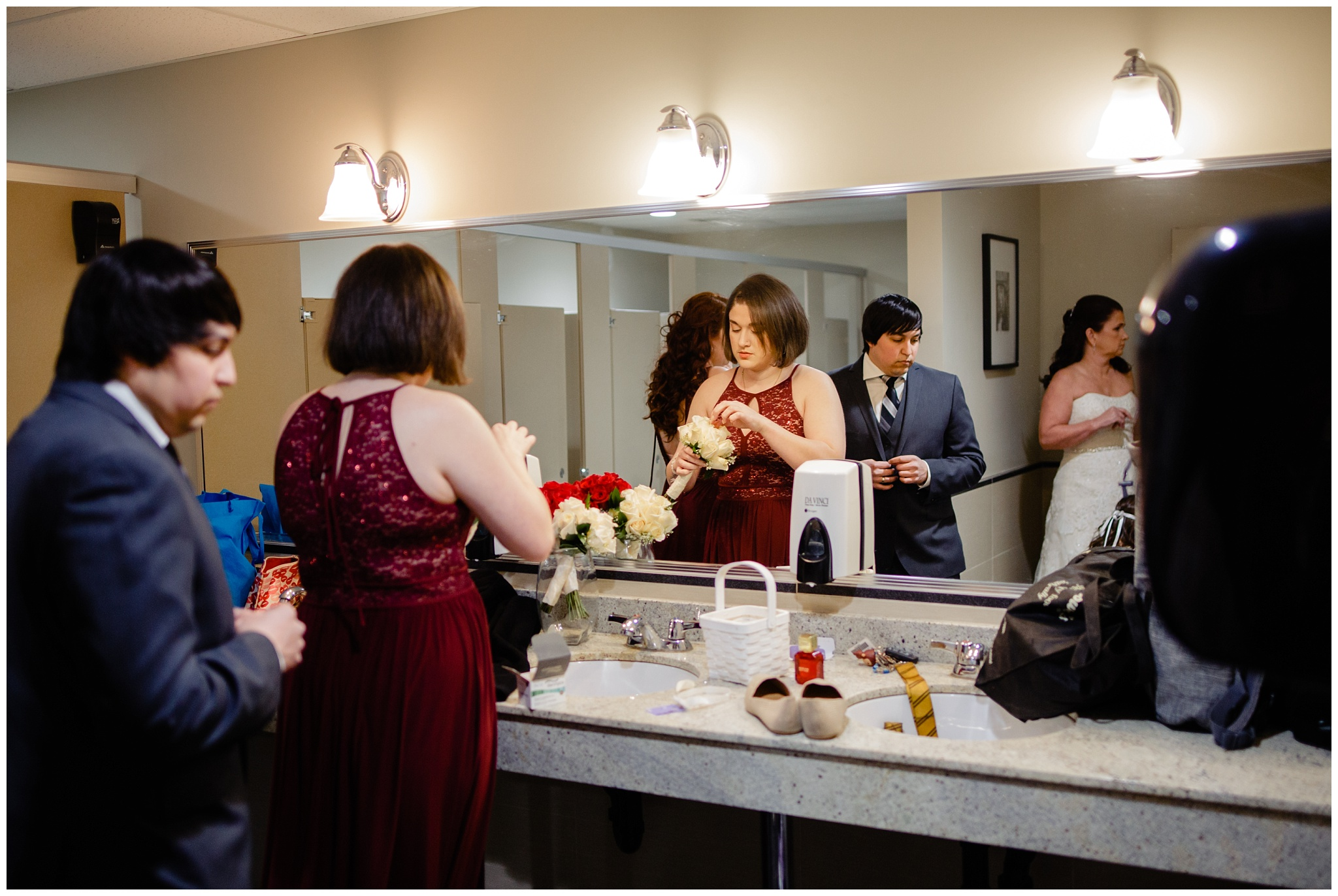White Rock Intimate Wedding 5 Star Catering Venue Surrey BC Middle Aged Couple_0021.jpg