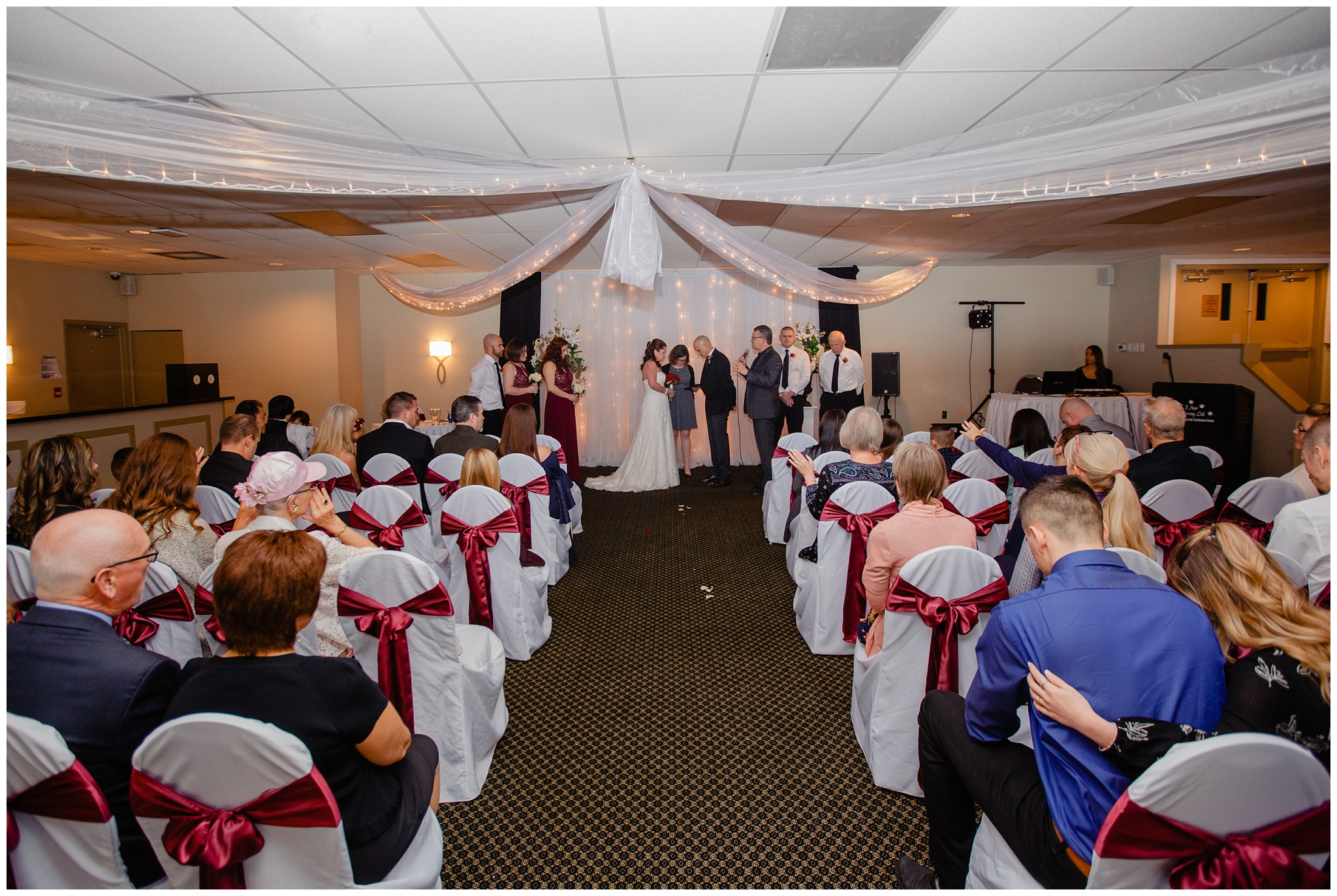White Rock Intimate Wedding 5 Star Catering Venue Surrey BC Middle Aged Couple_0023.jpg
