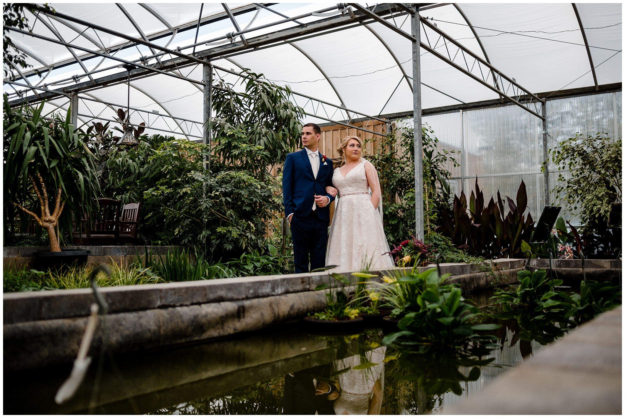 The Secret Garden at Woodbridge Ponds Abbotsford Wedding Venue Photography Fun Candid Happy Pink Purple  Real_0018.jpg