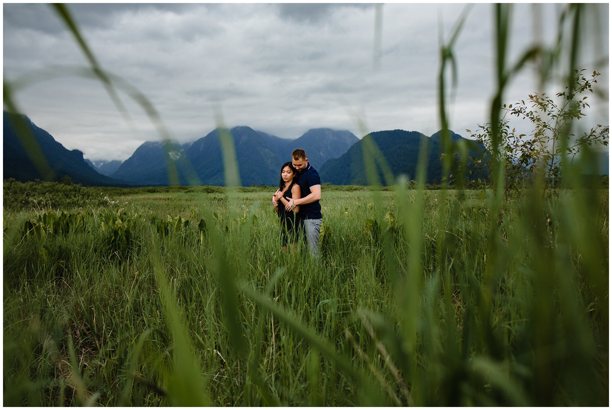 Pitt Lake Engagement Photos Maple Ridge Candid Fun Romantic Couples Photography_0004.jpg