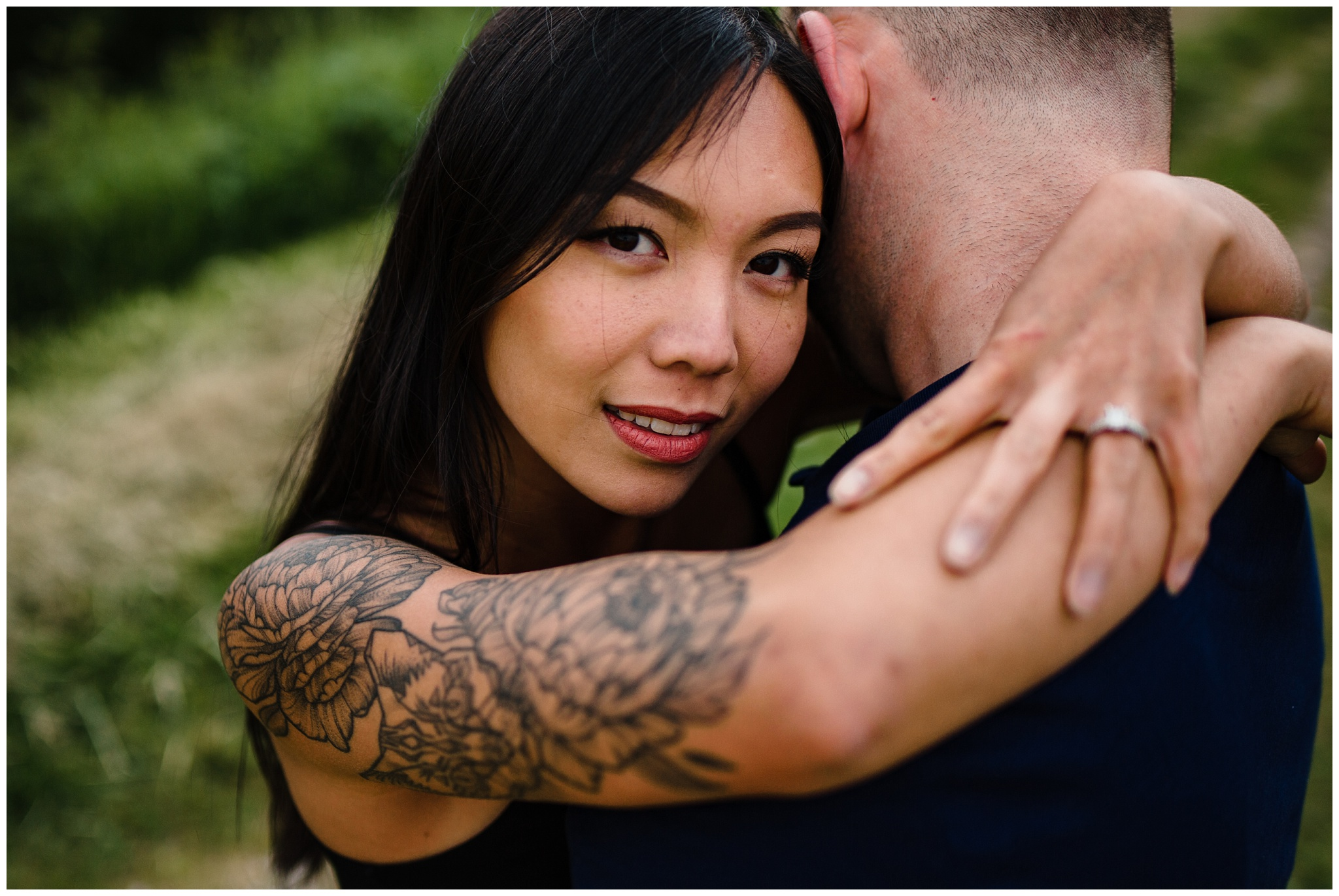 Pitt Lake Engagement Photos Maple Ridge Candid Fun Romantic Couples Photography_0008.jpg