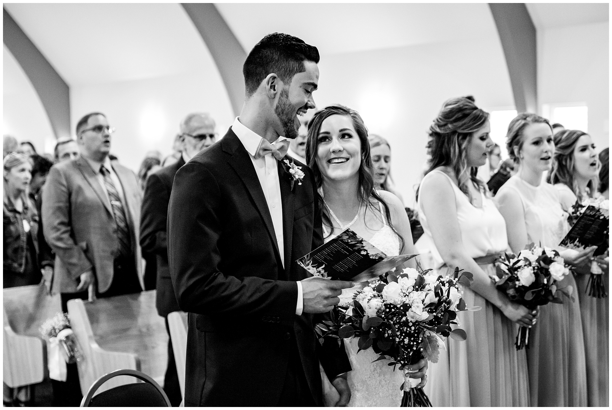 Cloverdale Canadian Reformed Church Wedding Sendall Garden Bride Groom Portraits Christian Couples Best Photographer in Langley Surrey British Columbia_0020.jpg
