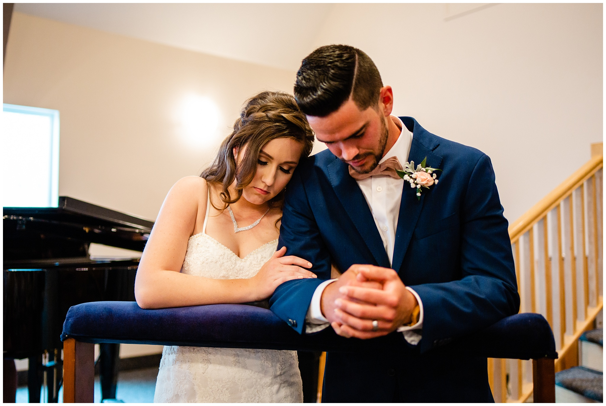 Cloverdale Canadian Reformed Church Wedding Sendall Garden Bride Groom Portraits Christian Couples Best Photographer in Langley Surrey British Columbia_0025.jpg