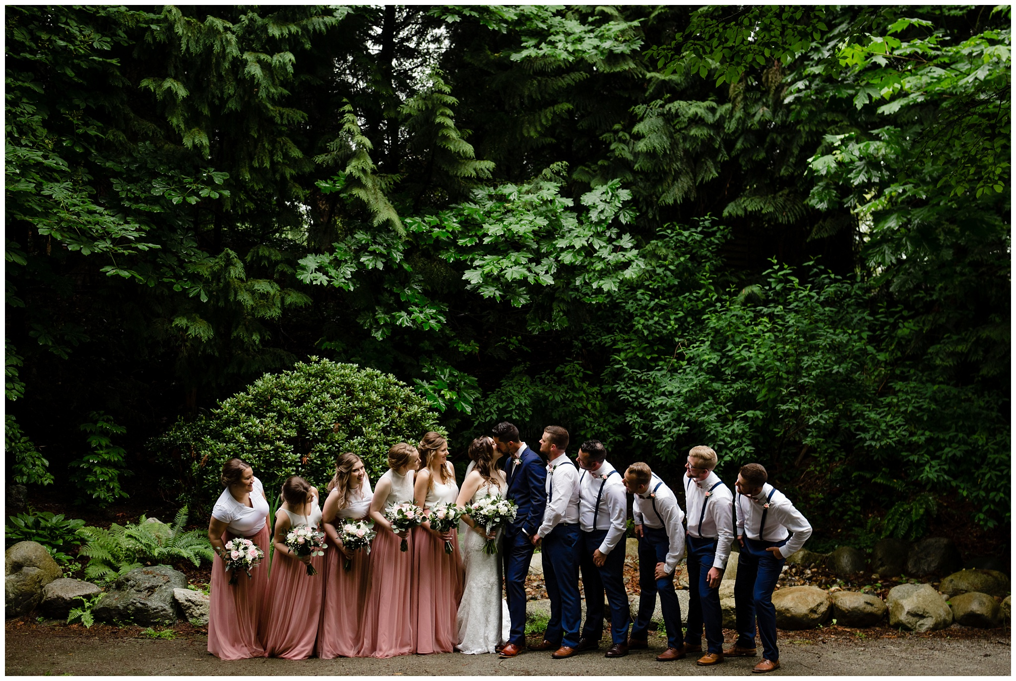 Cloverdale Canadian Reformed Church Wedding Sendall Garden Bride Groom Portraits Christian Couples Best Photographer in Langley Surrey British Columbia_0032.jpg