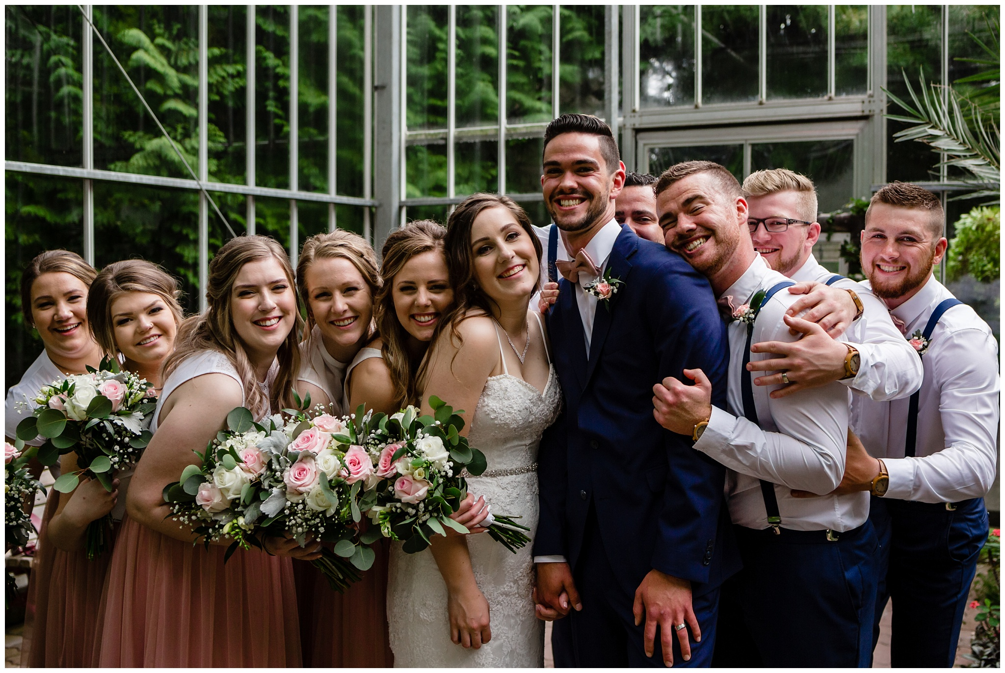 Cloverdale Canadian Reformed Church Wedding Sendall Garden Bride Groom Portraits Christian Couples Best Photographer in Langley Surrey British Columbia_0036.jpg
