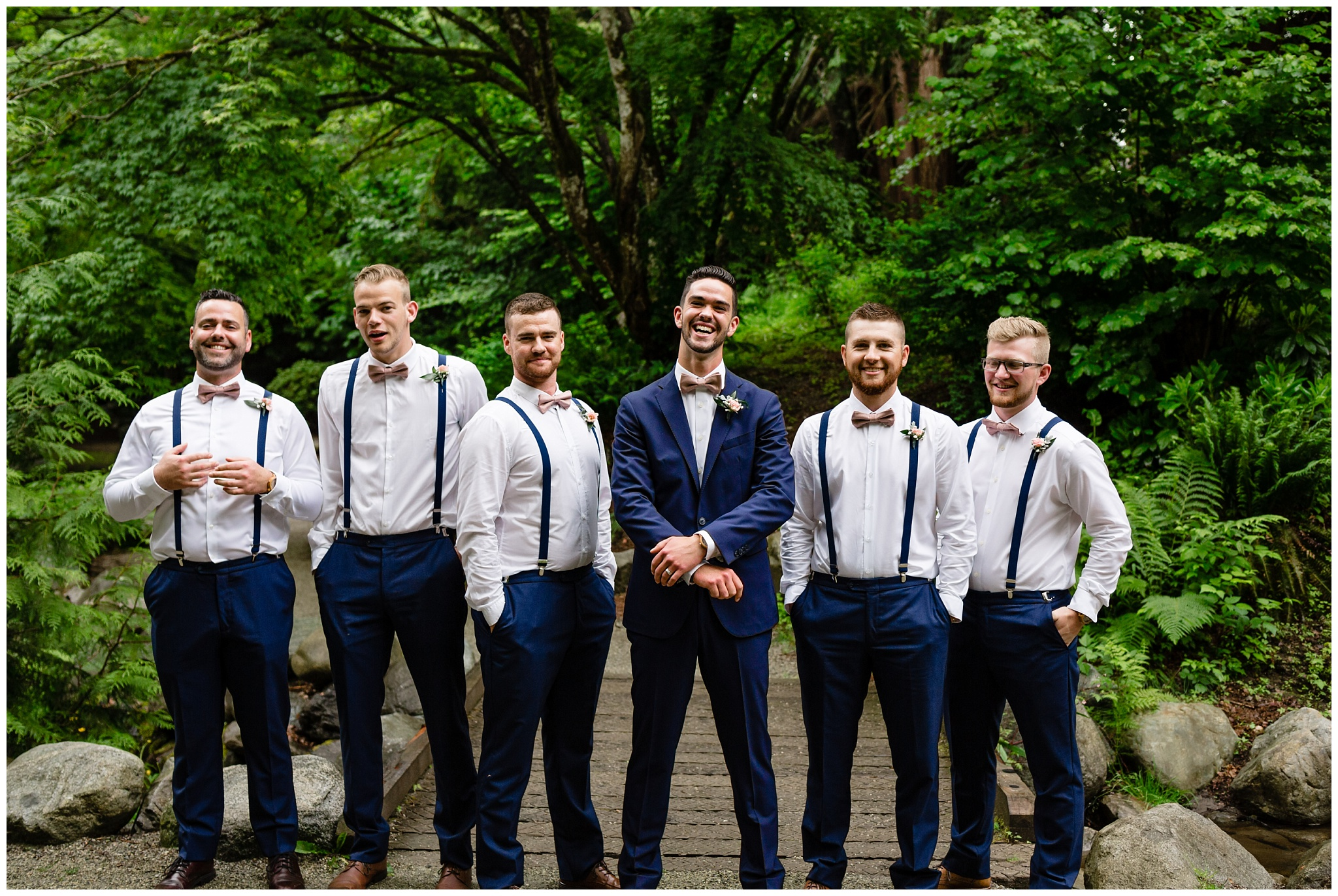 Cloverdale Canadian Reformed Church Wedding Sendall Garden Bride Groom Portraits Christian Couples Best Photographer in Langley Surrey British Columbia_0037.jpg