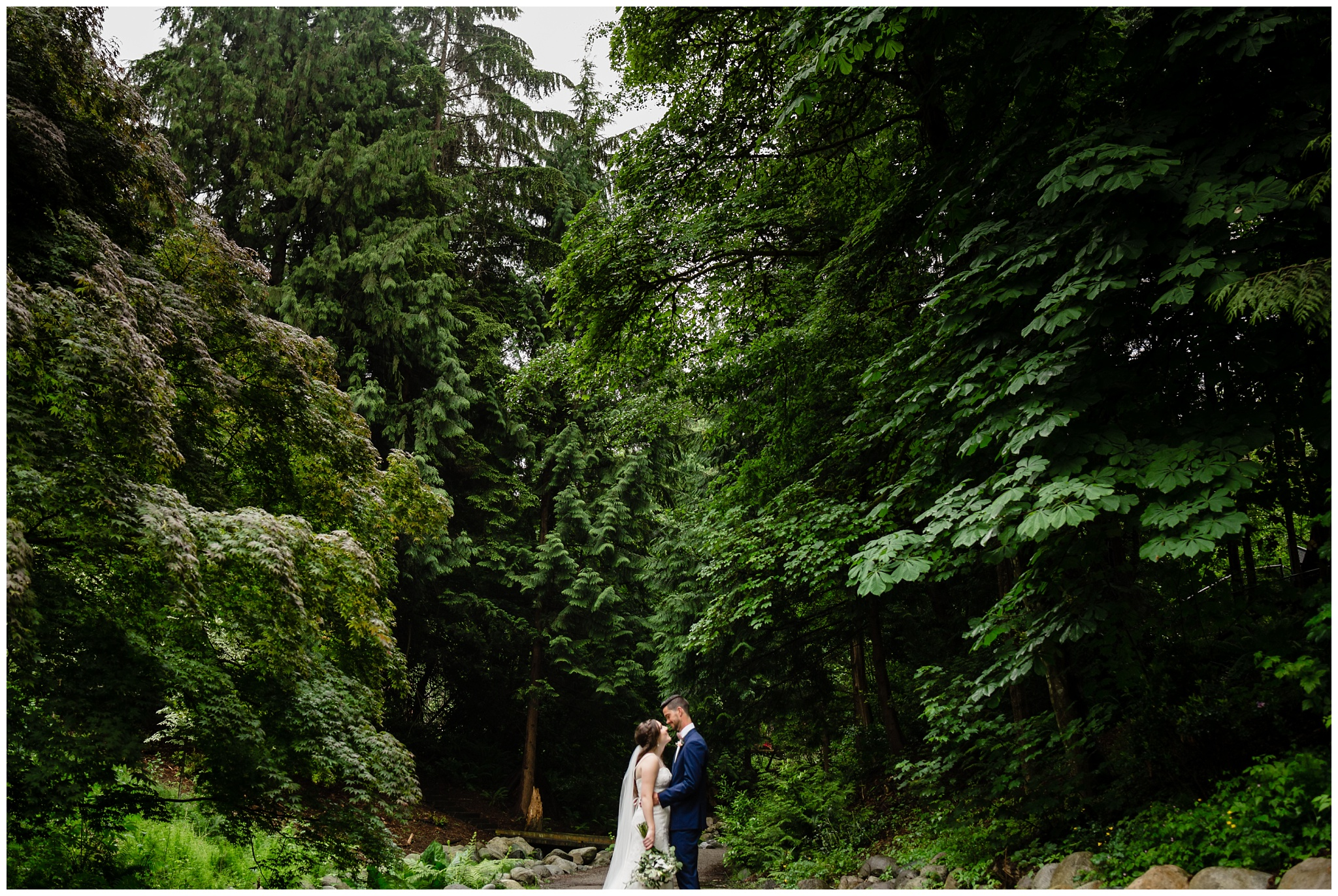 Cloverdale Canadian Reformed Church Wedding Sendall Garden Bride Groom Portraits Christian Couples Best Photographer in Langley Surrey British Columbia_0043.jpg
