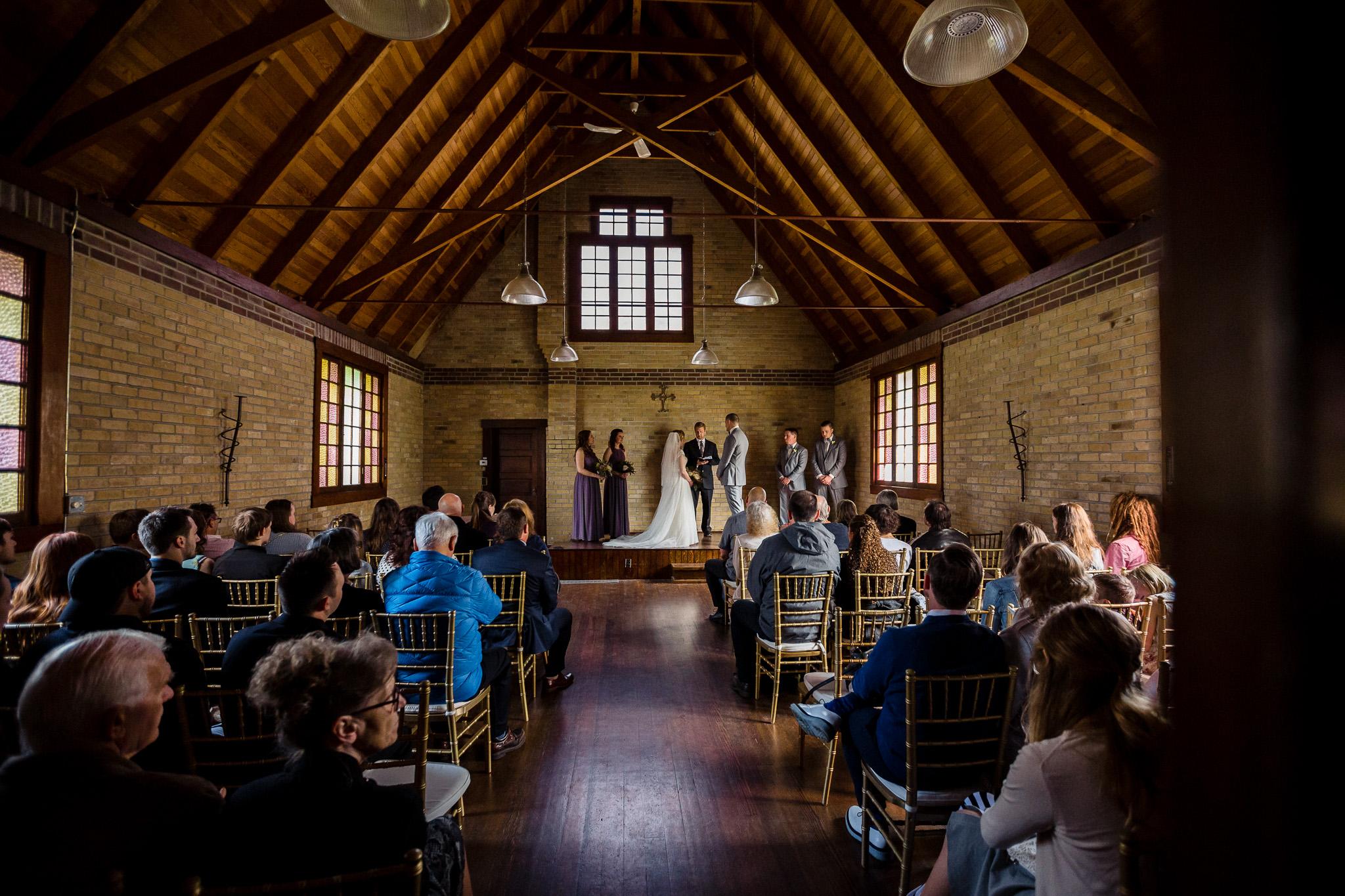 Clayburn Village Schoolhouse Church Wedding-07.jpg