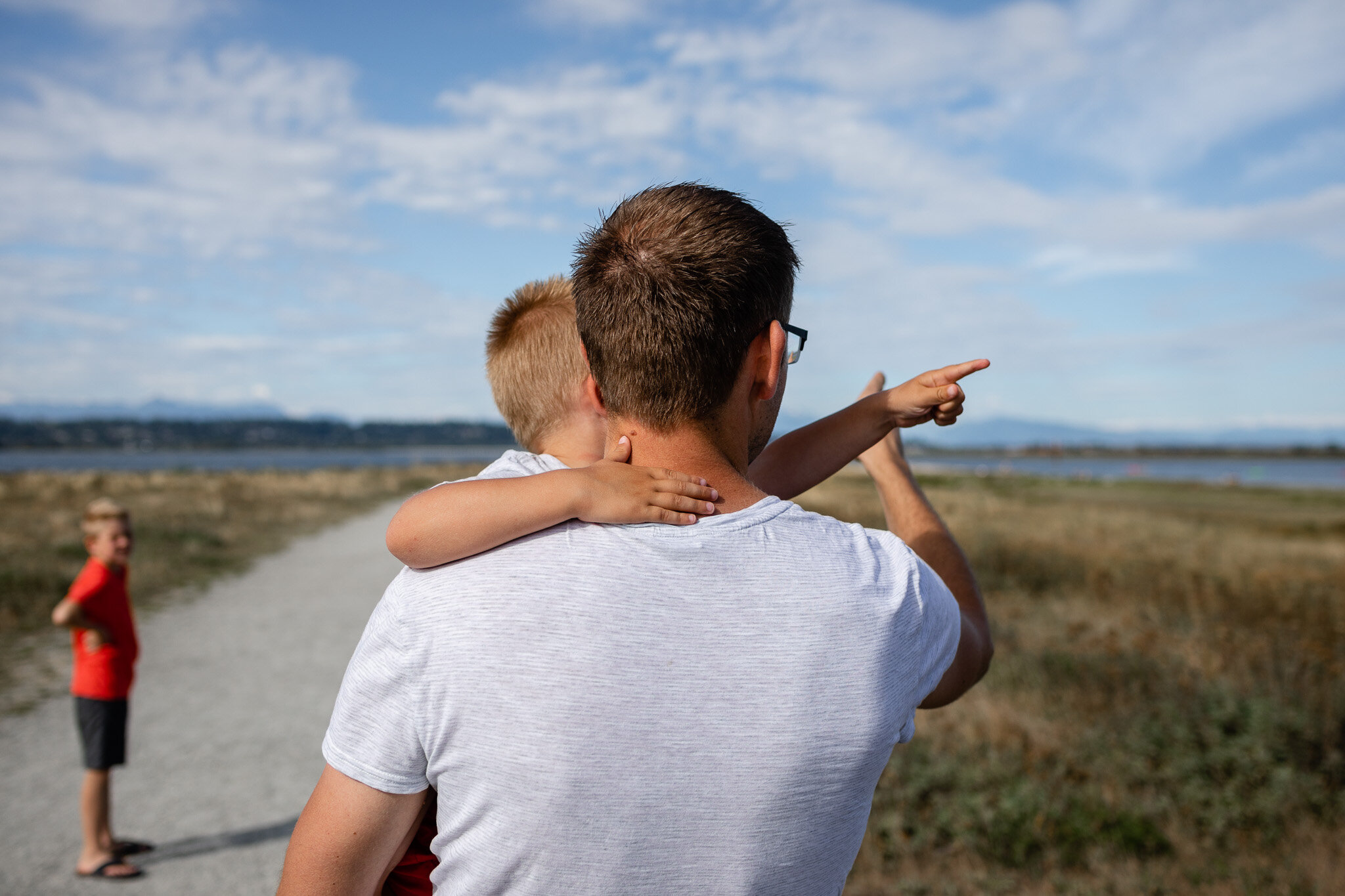 Adventure Family Photography Blackie Spit Cresent Beach -097.jpg