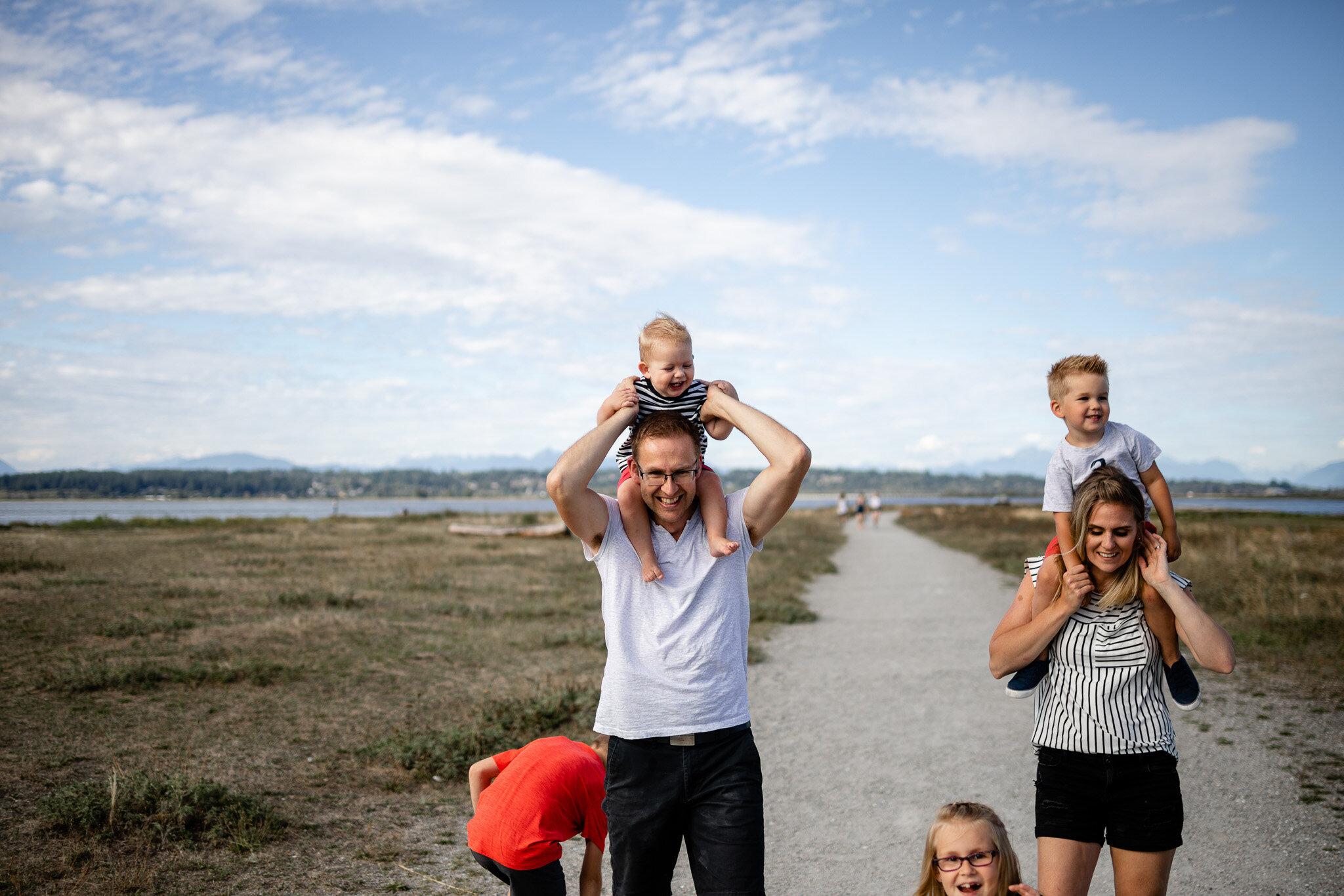 Adventure Family Photography Blackie Spit Cresent Beach -159.jpg
