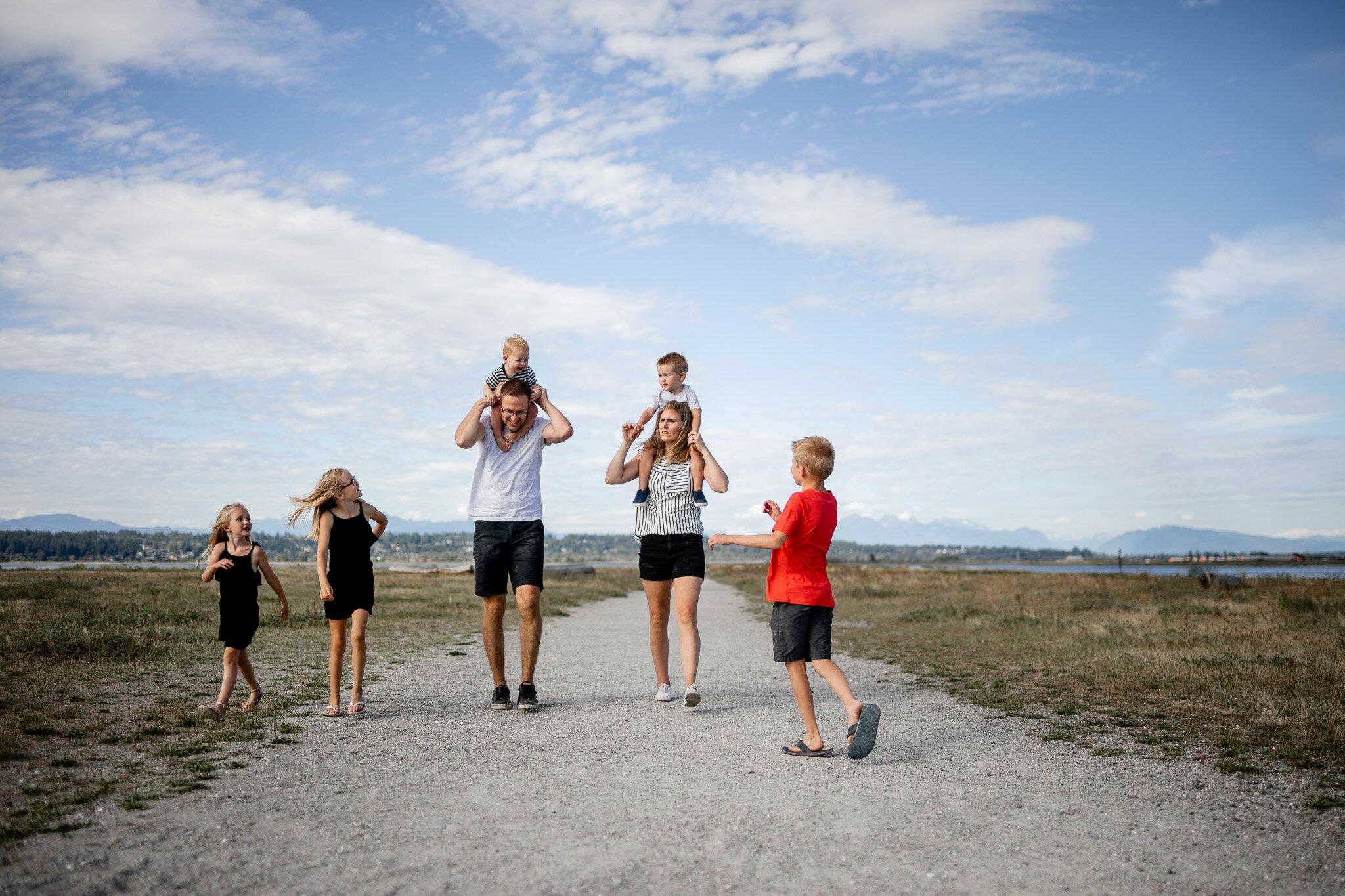 Adventure Family Photography Blackie Spit Cresent Beach -163.jpg