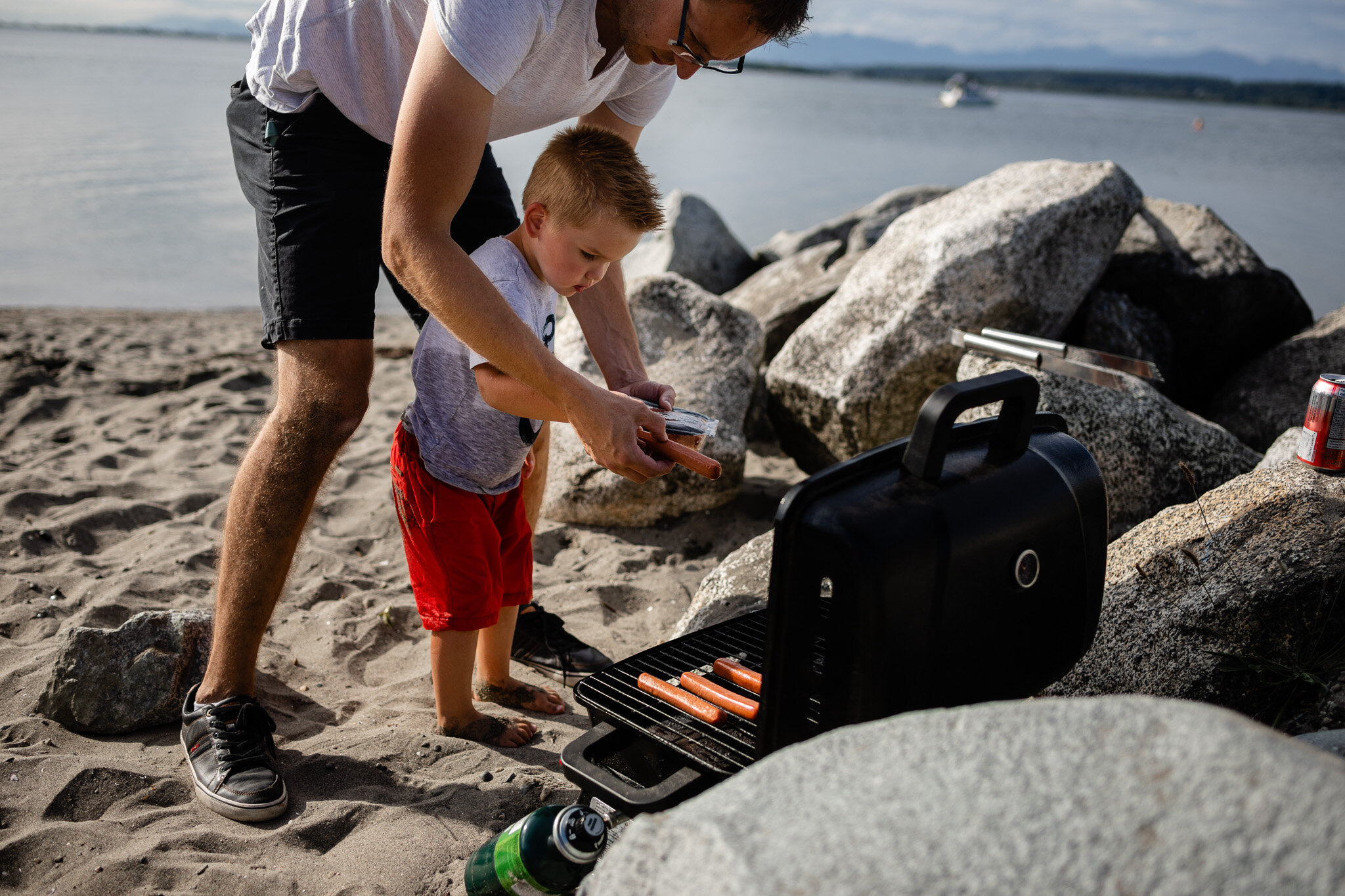 Adventure Family Photography Blackie Spit Cresent Beach -259.jpg