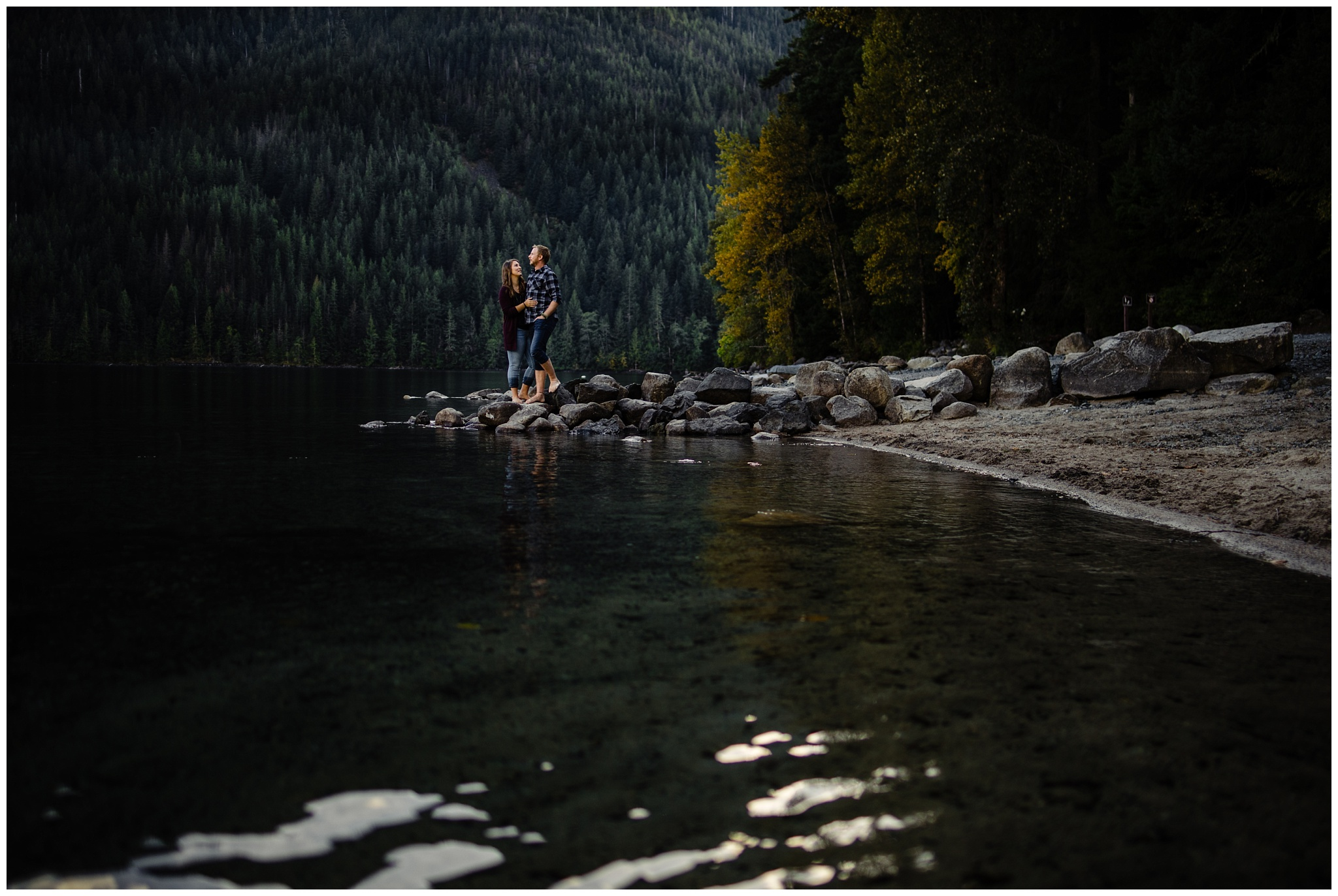 Chilliwack Lake Fall Engagement Photo Inspiration Poses Chilliwack Engagement Photographer_0009.jpg