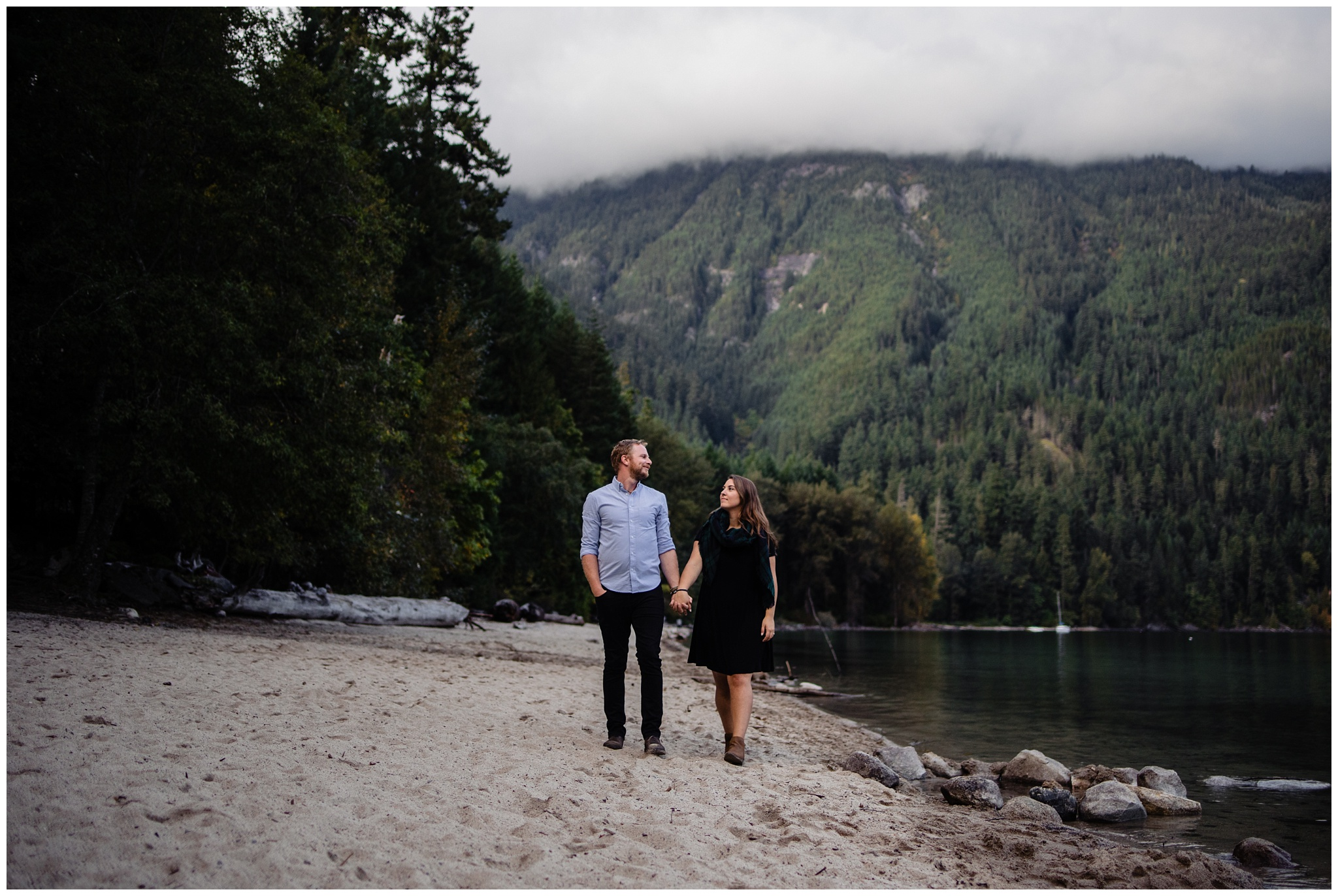 Chilliwack Lake Fall Engagement Photo Inspiration Poses Chilliwack Engagement Photographer_0020.jpg