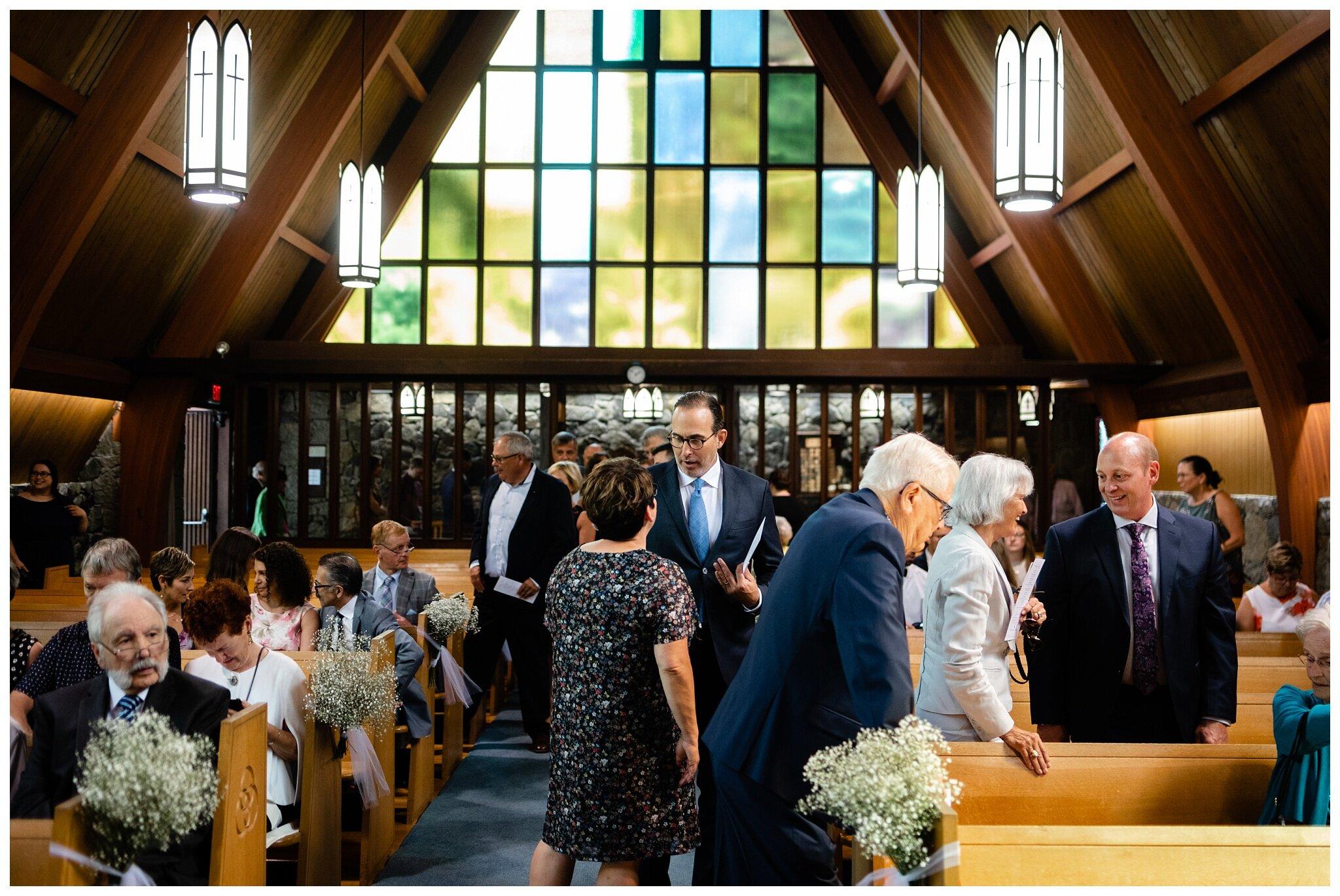 Gleneagles Golf Course Wedding North Vancouver BC Anglican Church_0021.jpg