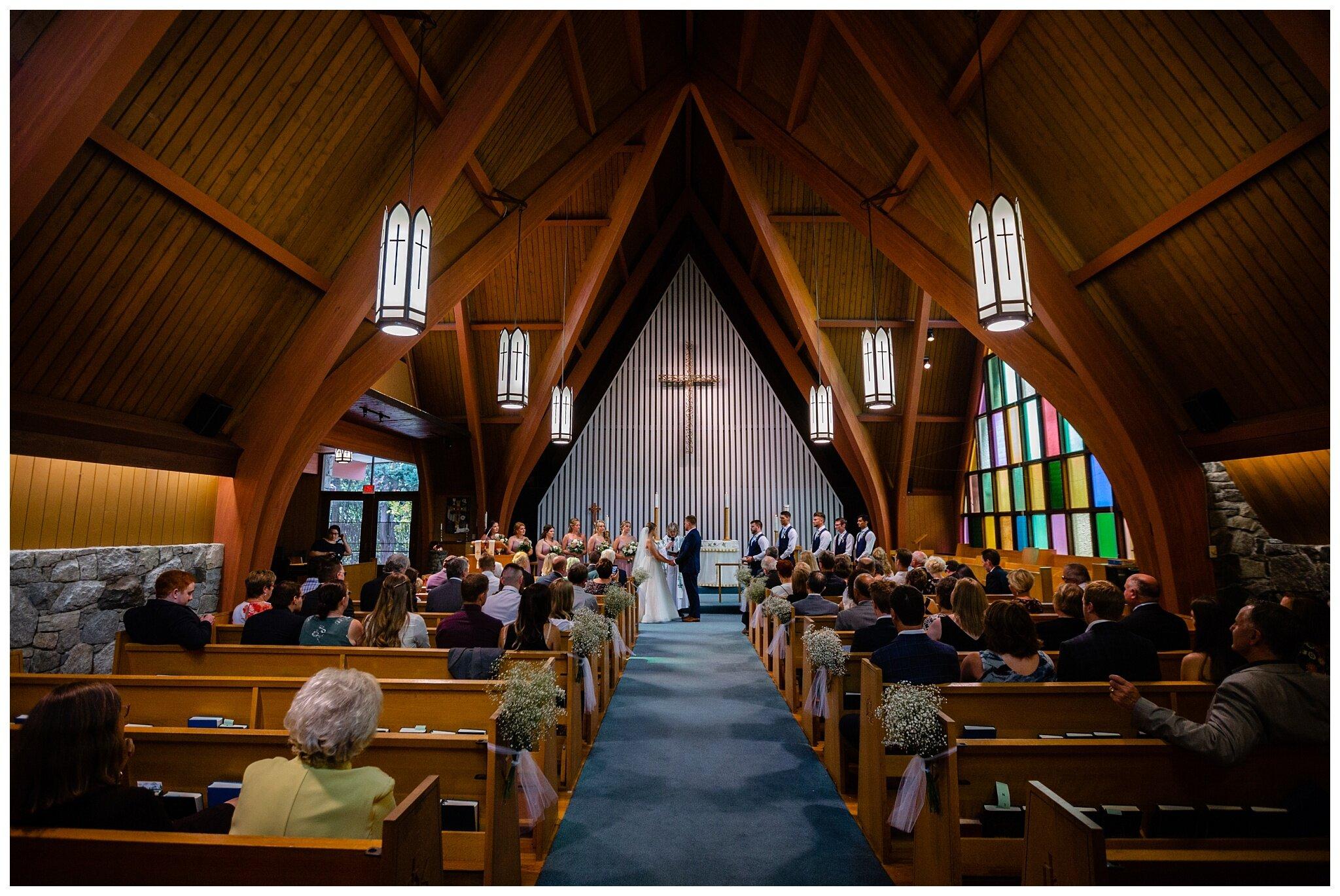 Gleneagles Golf Course Wedding North Vancouver BC Anglican Church_0029.jpg
