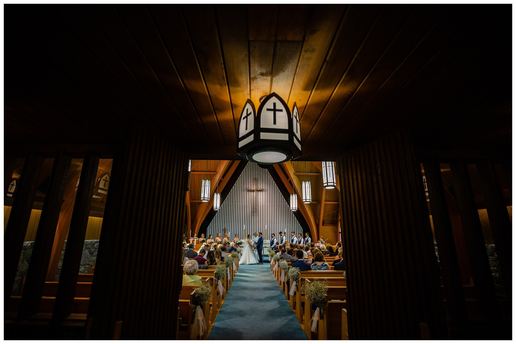 Gleneagles Golf Course Wedding North Vancouver BC Anglican Church_0031.jpg