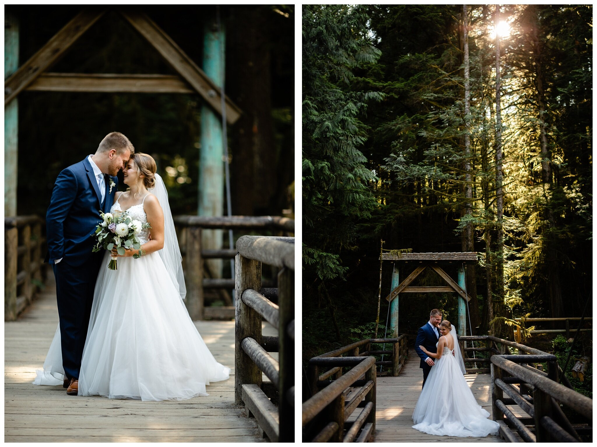 Capilano River Hatcheries Regional Park Wedding Photographer Party North Vancouver BC Anglican Church_0043.jpg