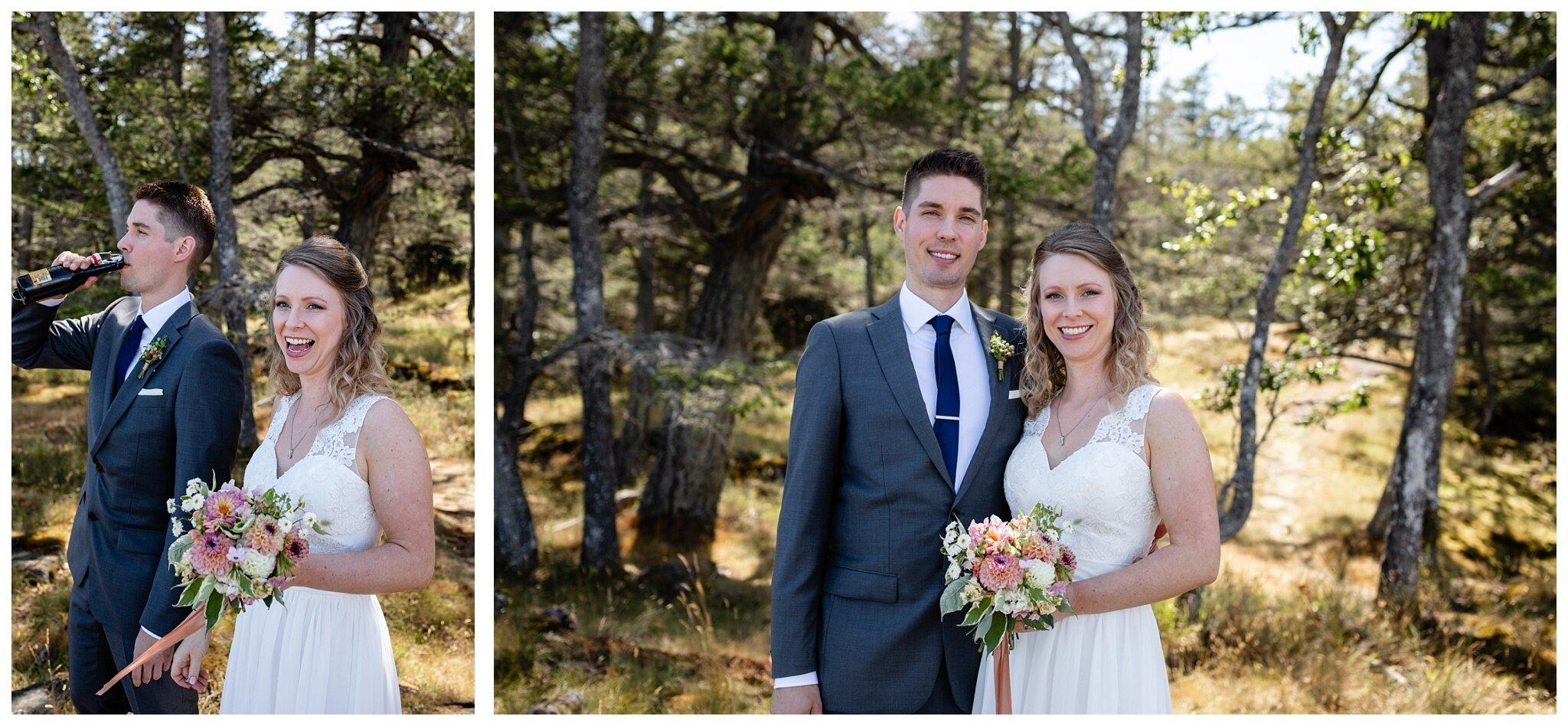 Salt Spring Island Wedding Photographer Destination Wedding Ruckle Provincial Park_0005.jpg