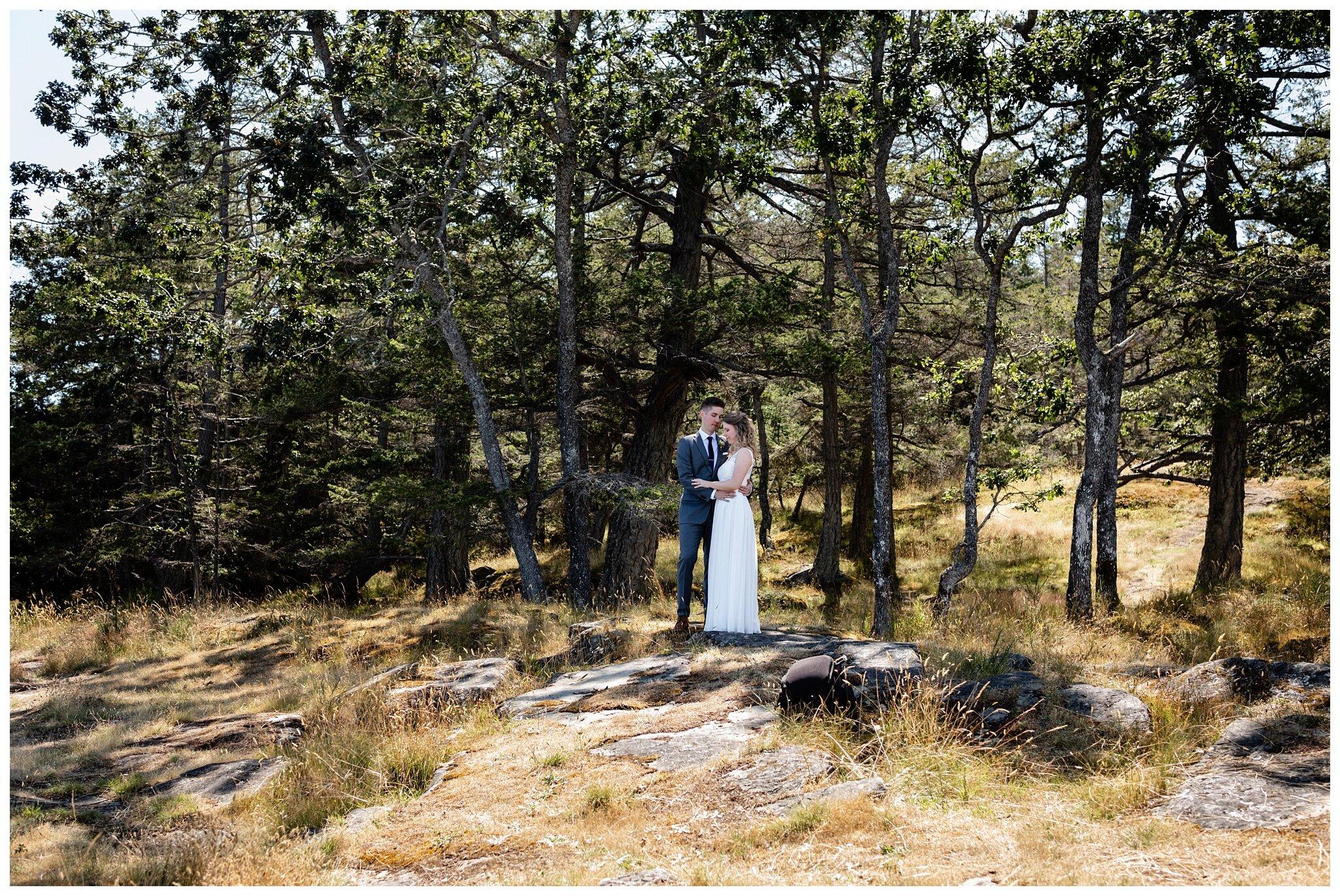 Salt Spring Island Wedding Photographer Destination Wedding Ruckle Provincial Park_0007.jpg