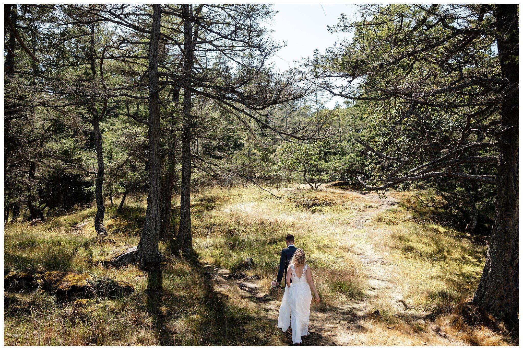 Salt Spring Island Wedding Photographer Destination Wedding Ruckle Provincial Park_0008.jpg