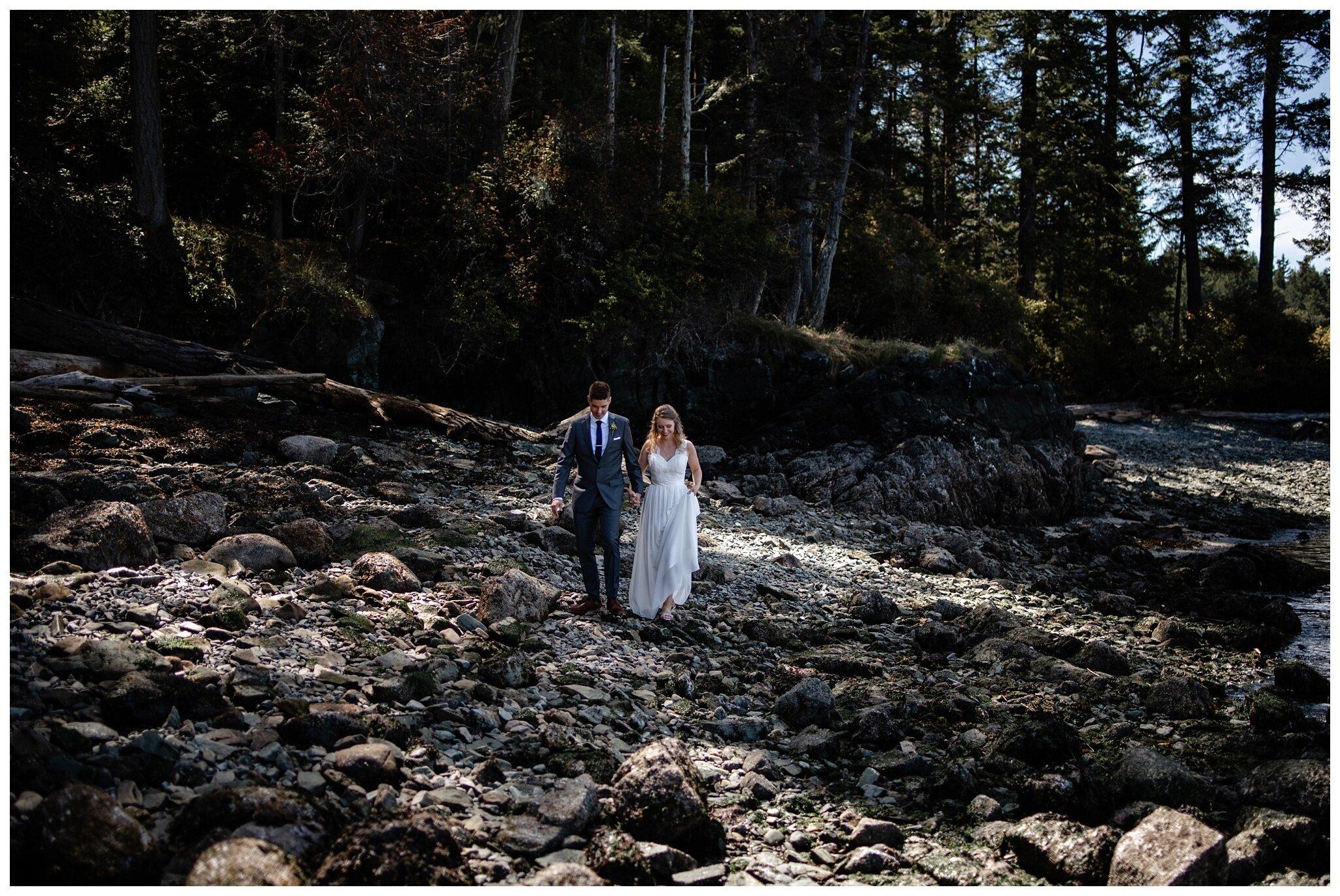 Salt Spring Island Wedding Photographer Destination Wedding Ruckle Provincial Park_0010.jpg
