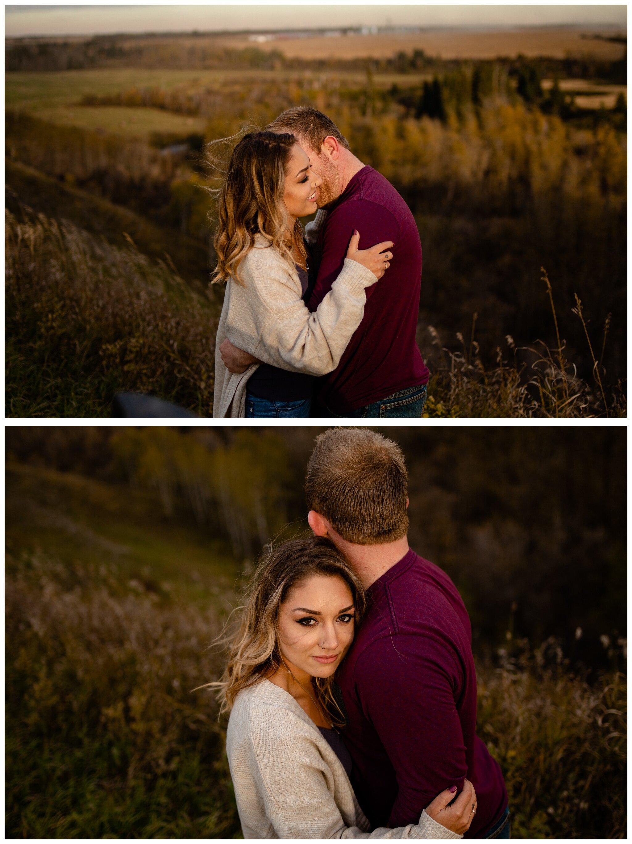 Edmonton Engagement Photographer Romantic Couples Photos Local YEG Strathcona County_0001.jpg