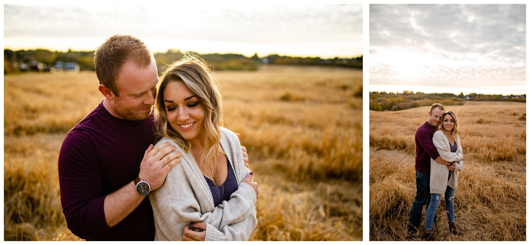 Edmonton Engagement Photographer Romantic Couples Photos Local YEG Strathcona County_0007.jpg
