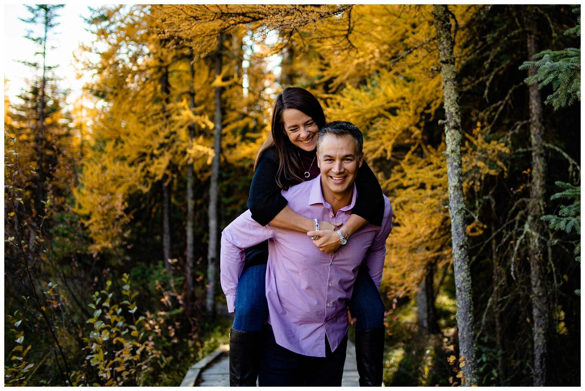 Wagner Natural Area Acheson couples Photographer Alberta  engagement older couple romantic fall photos_0013.jpg