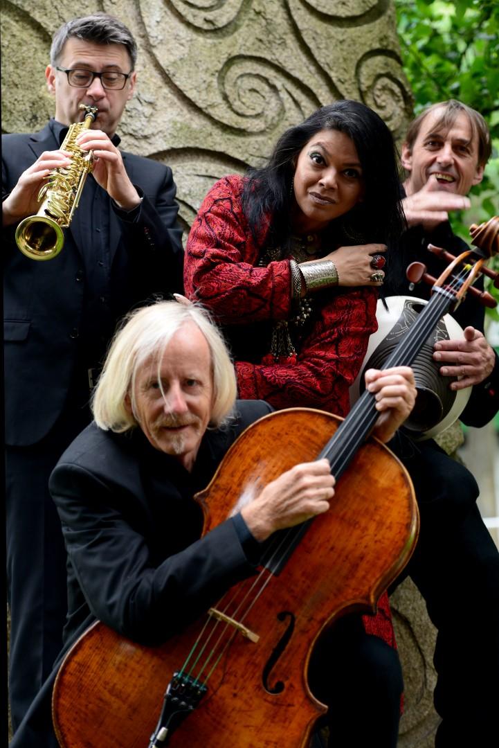 Indira Quartet.jpg