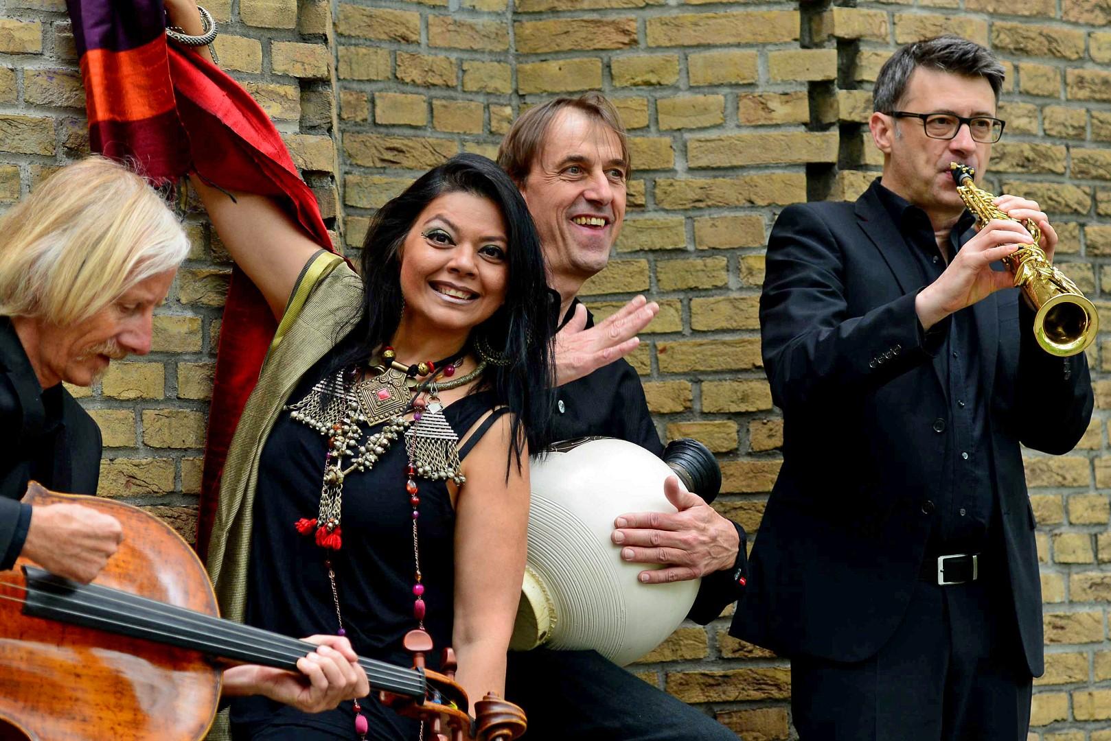 Indira quartet2.jpg