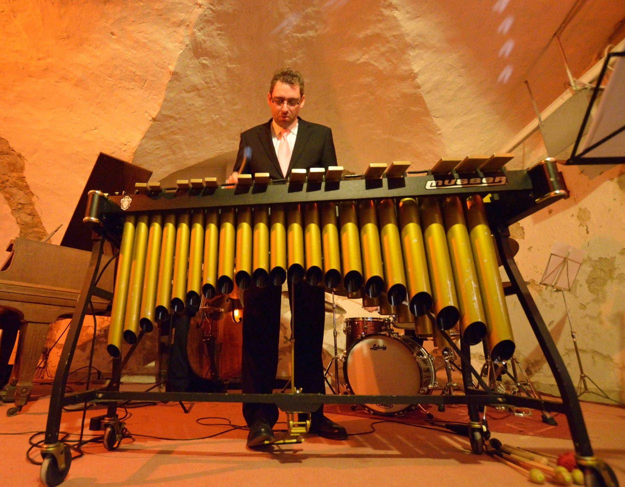 Milt Jackson Project, Jazzclub Lübbecke, 12.10.2013, 3.jpg