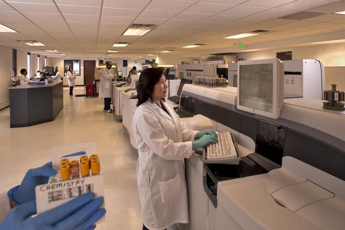 Schryver Lab
