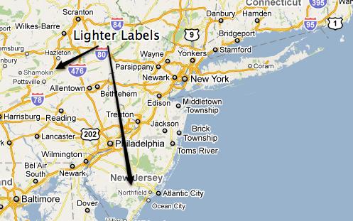 Google Maps & Label Readability on google earth maps, nasa earth maps, bing earth maps, ibm earth maps,
