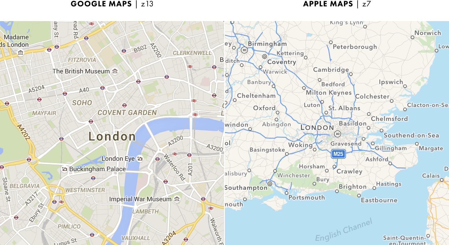 Cartography Comparison, Part 2 on sacramento on us map, san francisco google, sacramento california map, sacramento district map, sacramento city map, sacramento county map, california google, sacramento map united states,