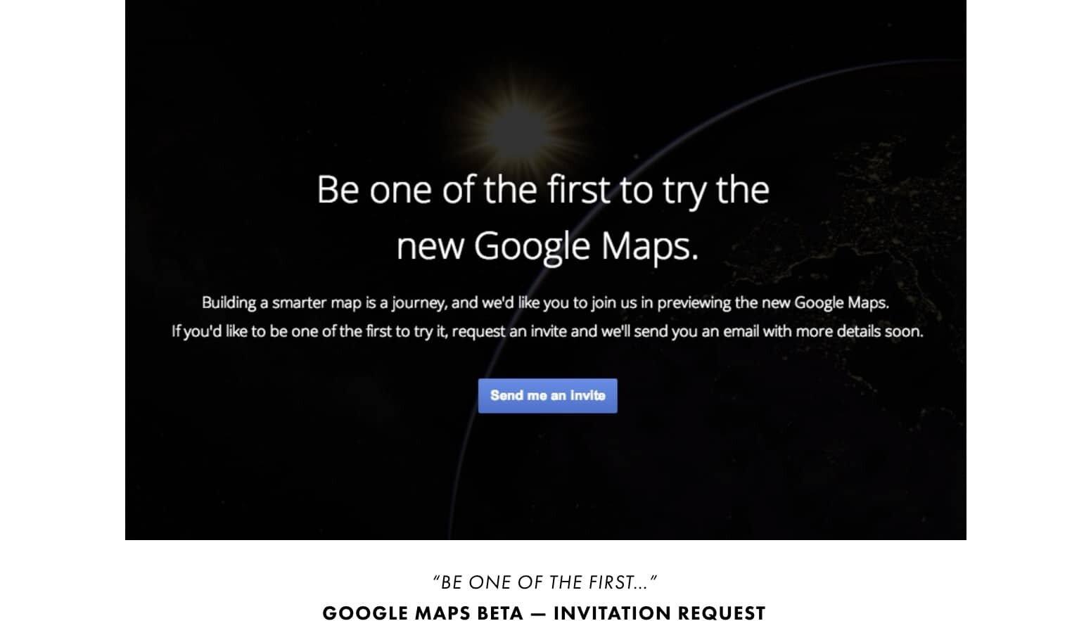 6 Google Maps Beta - Request an Invitation.jpg